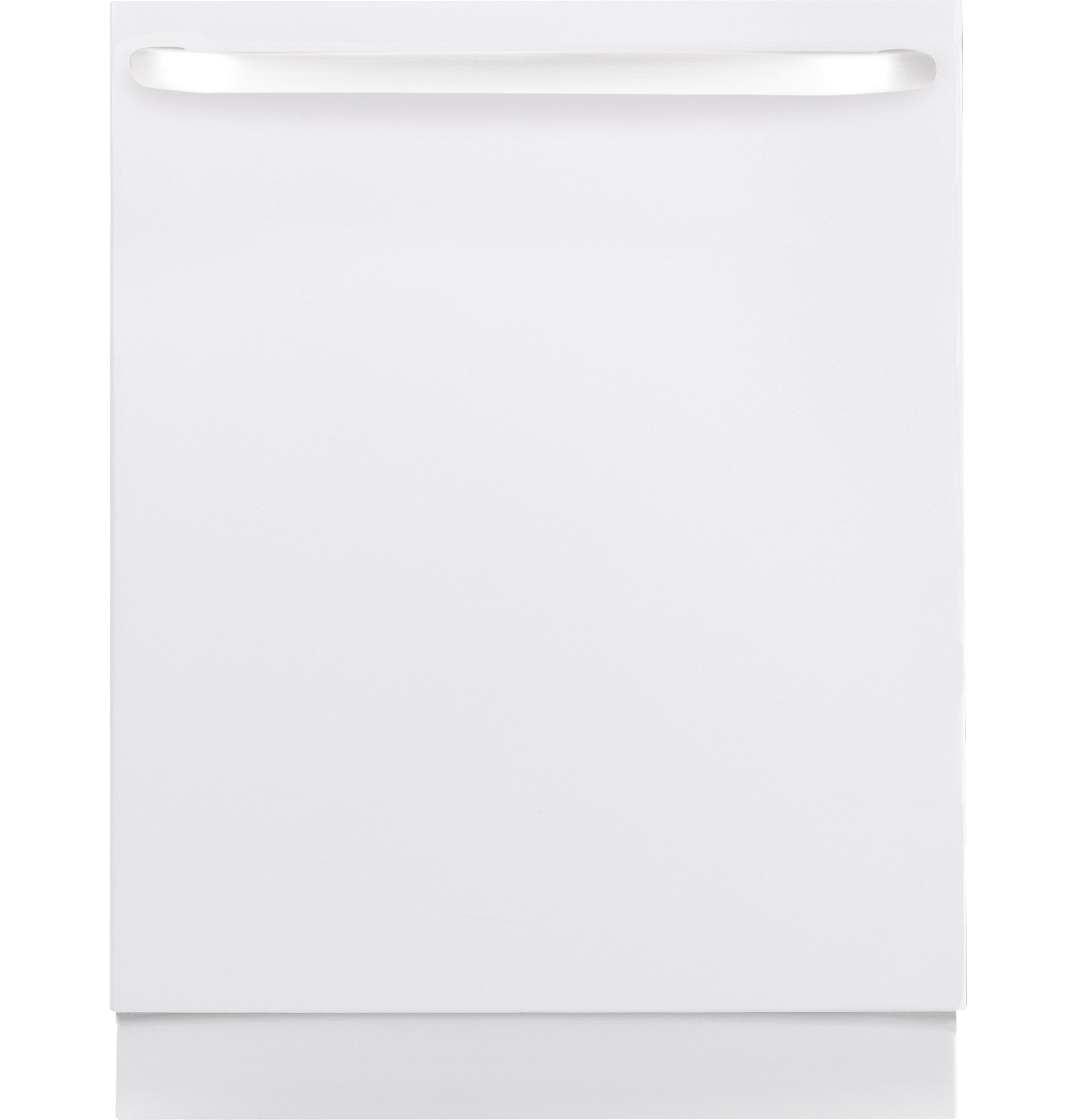GE GE® Built-In Dishwasher with Hidden Controls