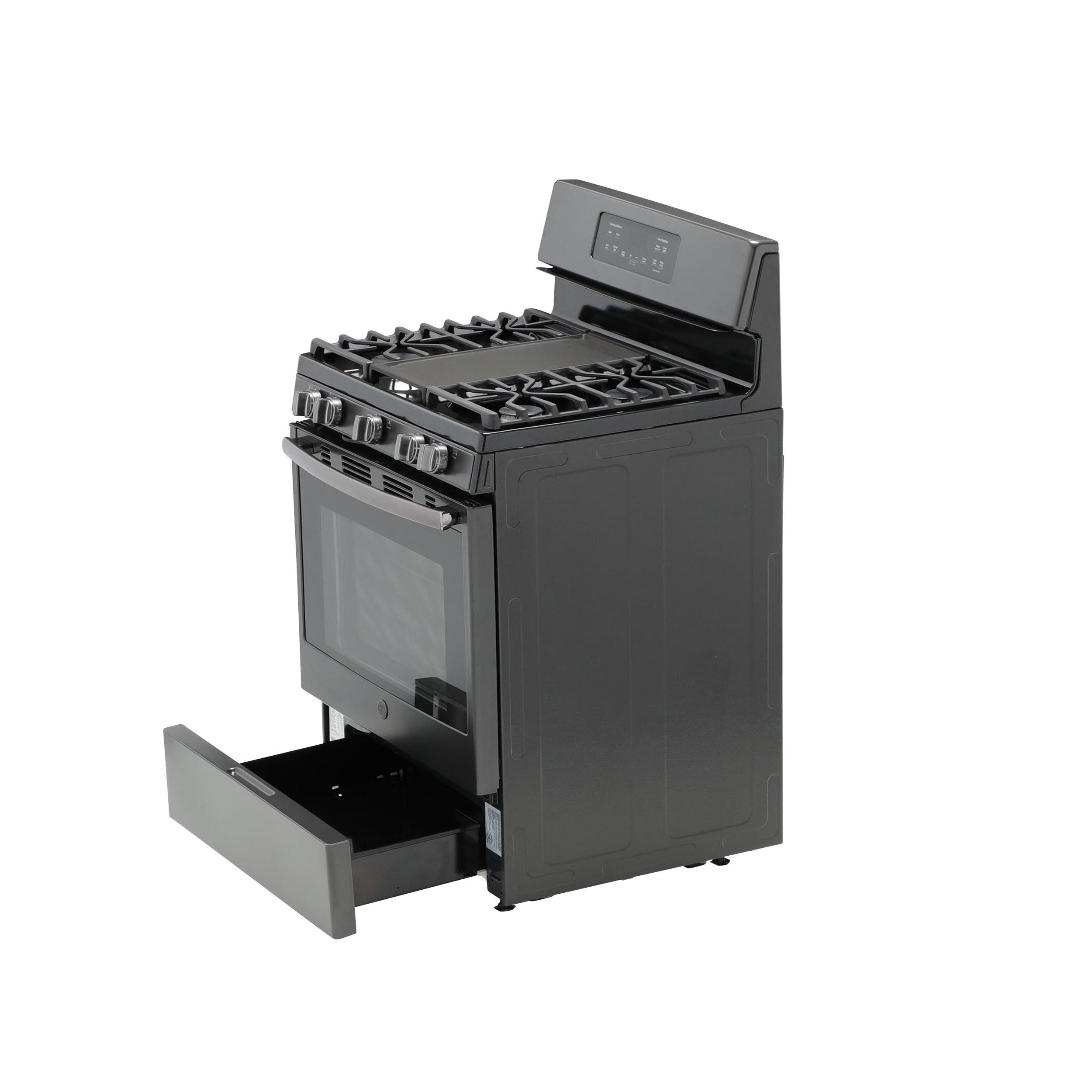 Model: JGB700FEJDS | GE® 30