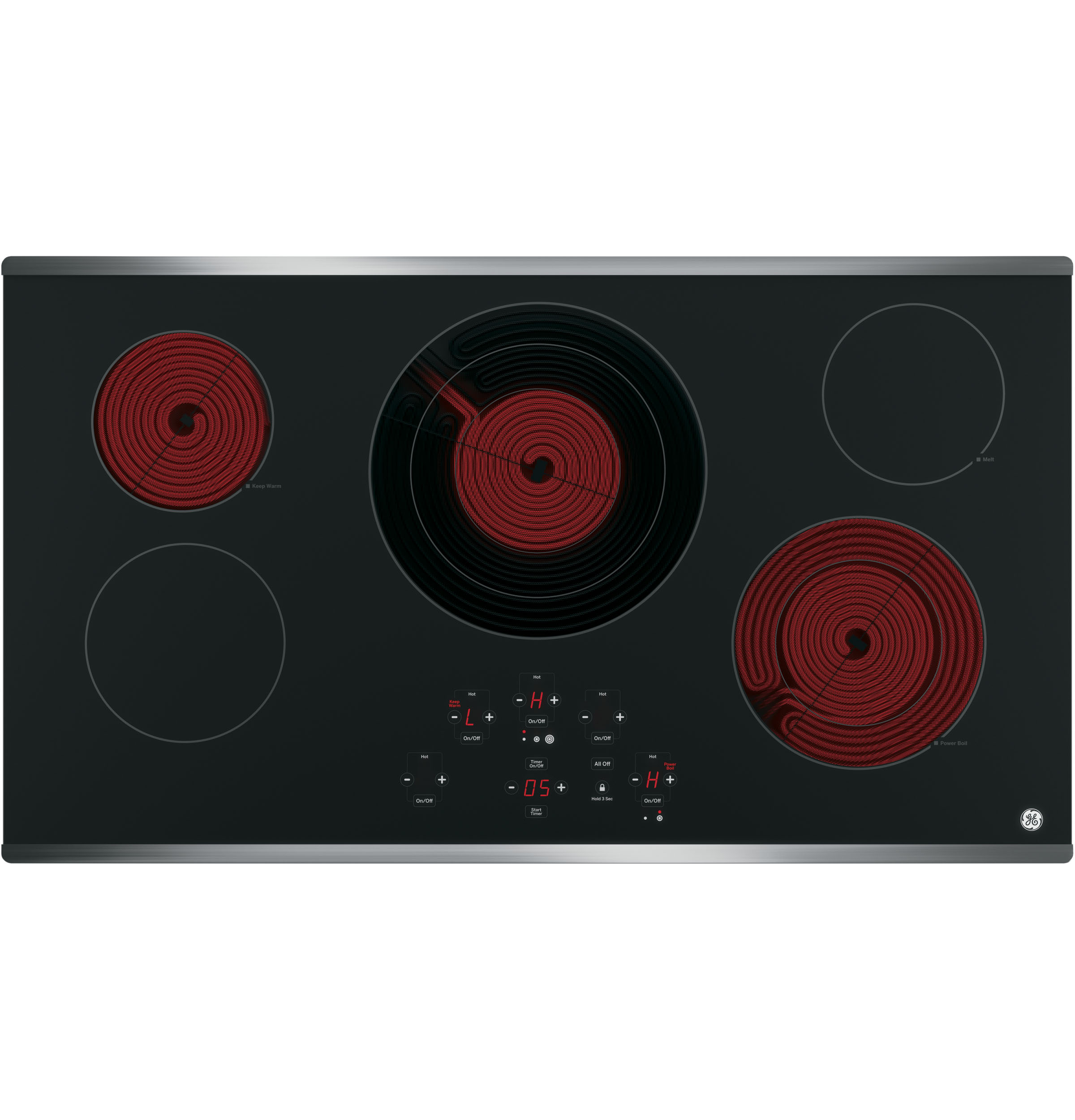 """Model: JP5036SJSS 