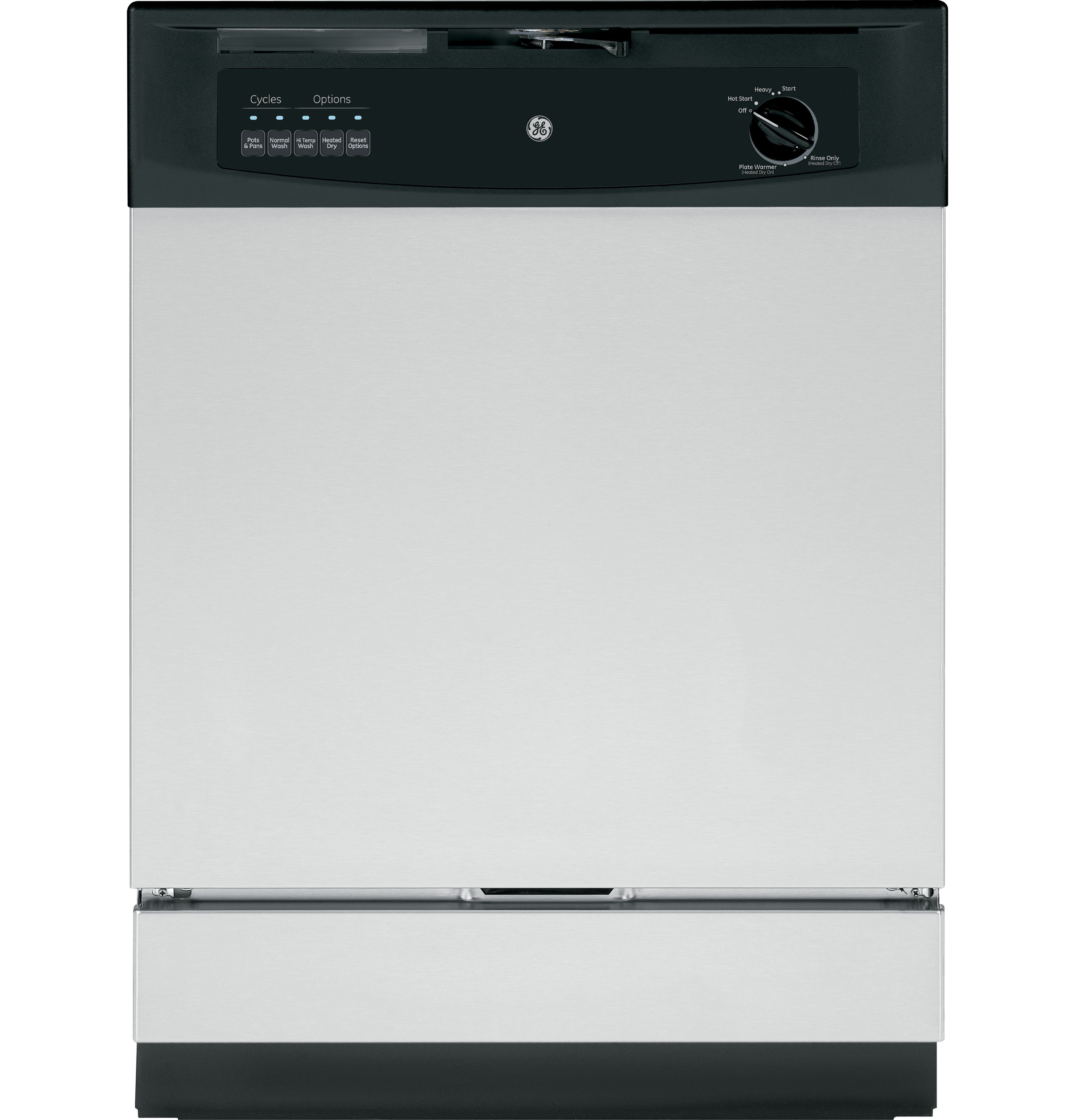 GE GE® Built-In Dishwasher with Power Cord