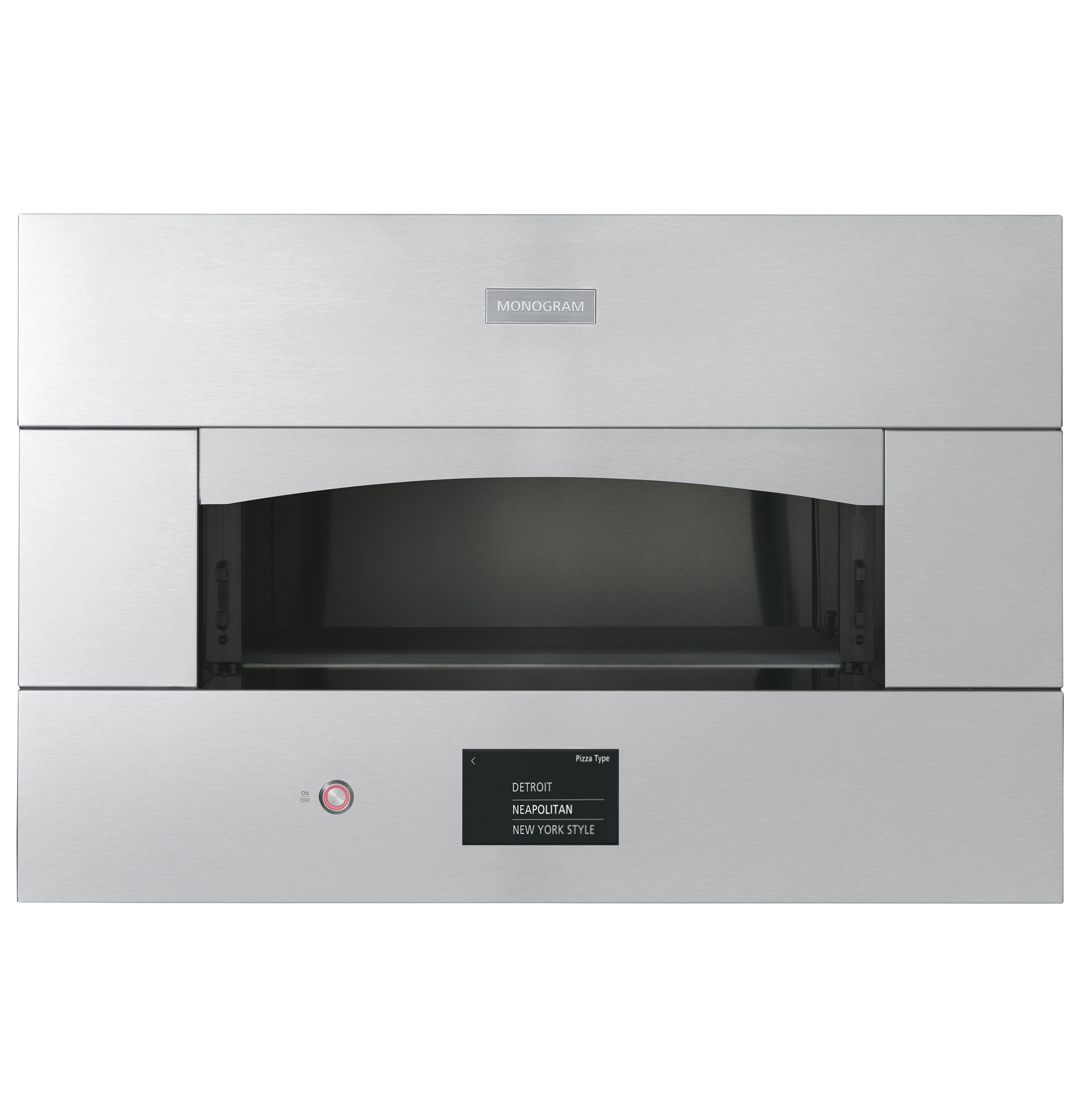 "Monogram Monogram 30"" Smart Hearth Oven"
