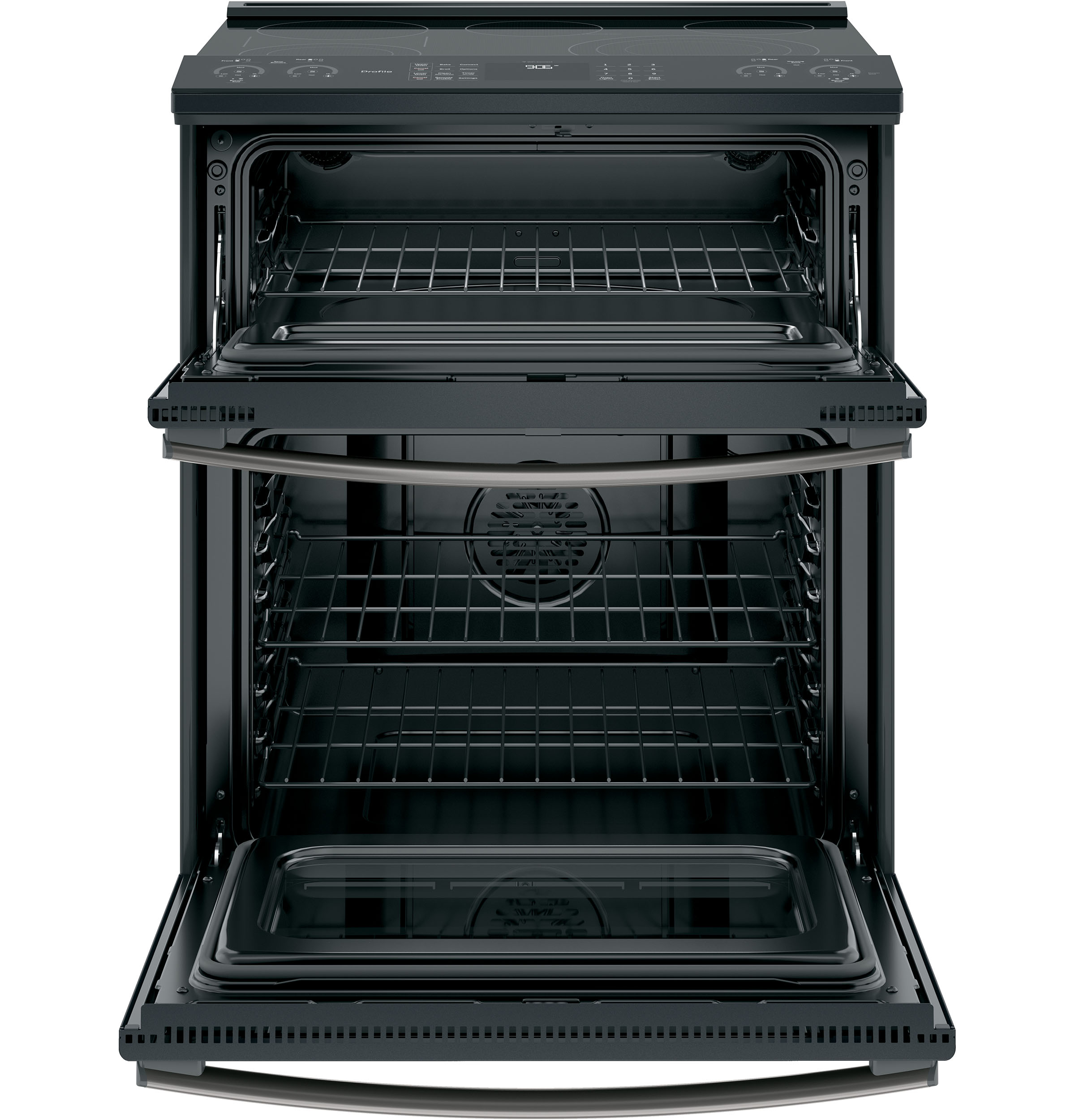 Model: PS960FLDS   GE Profile™ Series 30