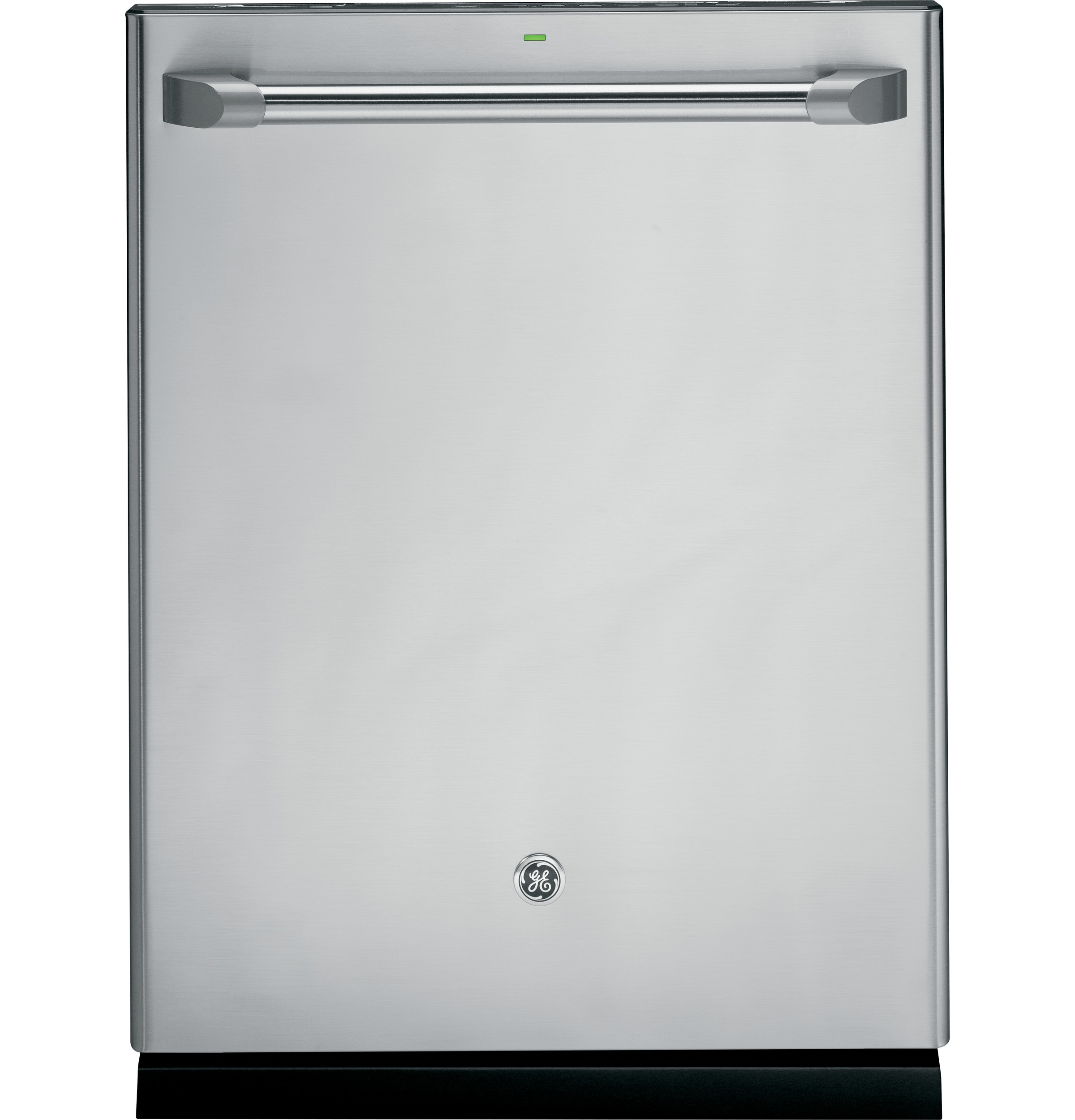 GE Cafe GE Café™ Series Stainless Interior Built-In Dishwasher with Hidden Controls