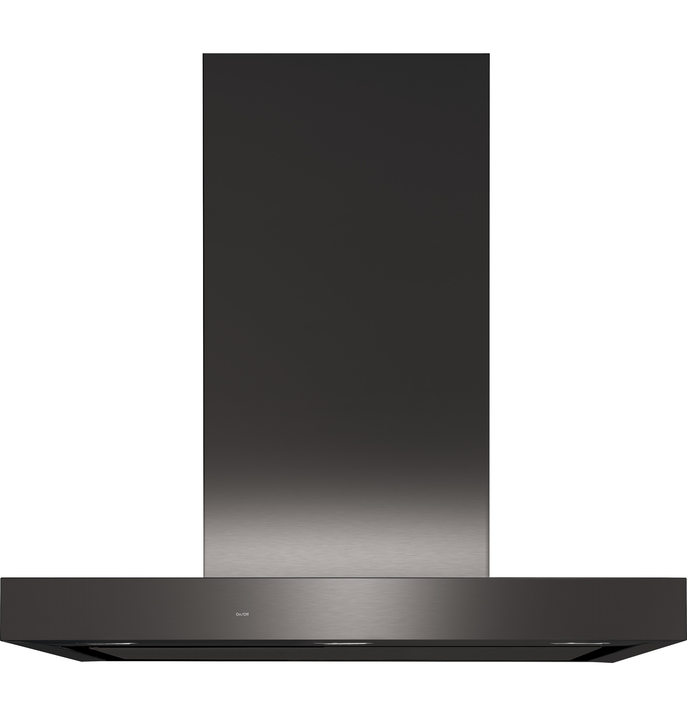 "Model: UVW9301BLTS | GE Profile 30"" WiFi Enabled Designer Wall Mount Hood w/ Perimeter Venting"