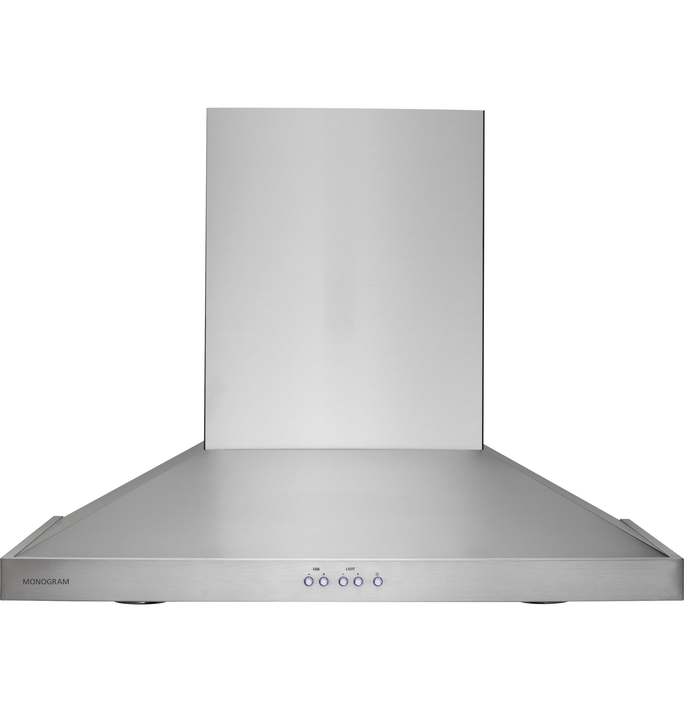 "Monogram Monogram 30"" Wall-Mounted Vent Hood"