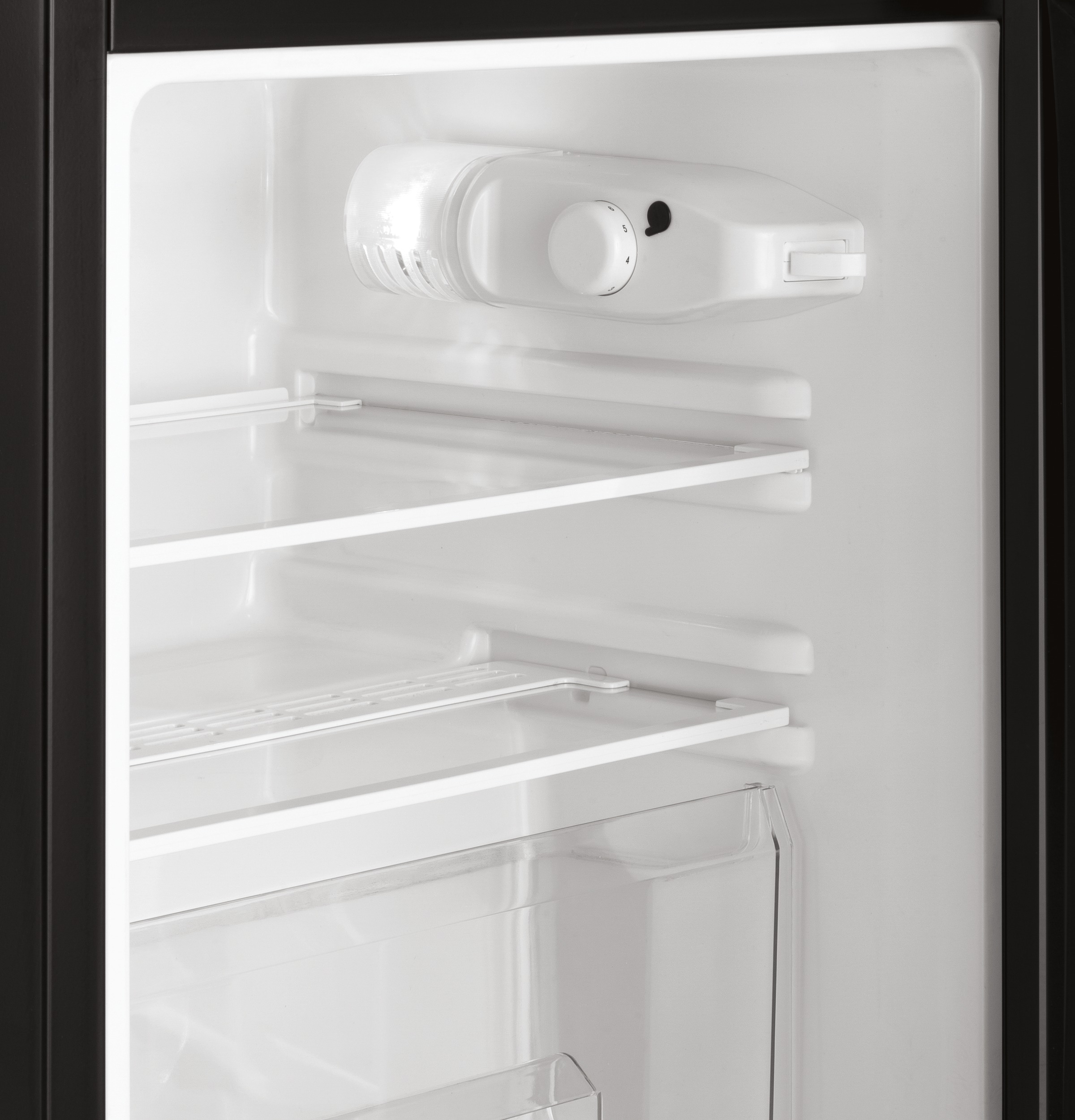 Model: HC32TW10SB | 3.2 Cu. Ft. Compact Refrigerator