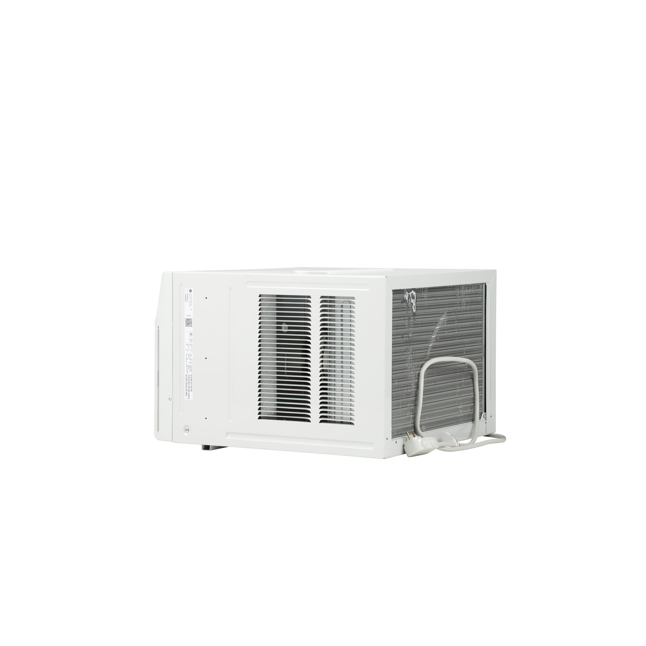 Model: AEE18DT | GE GE® 230 Volt Electronic Heat/Cool Room Air Conditioner