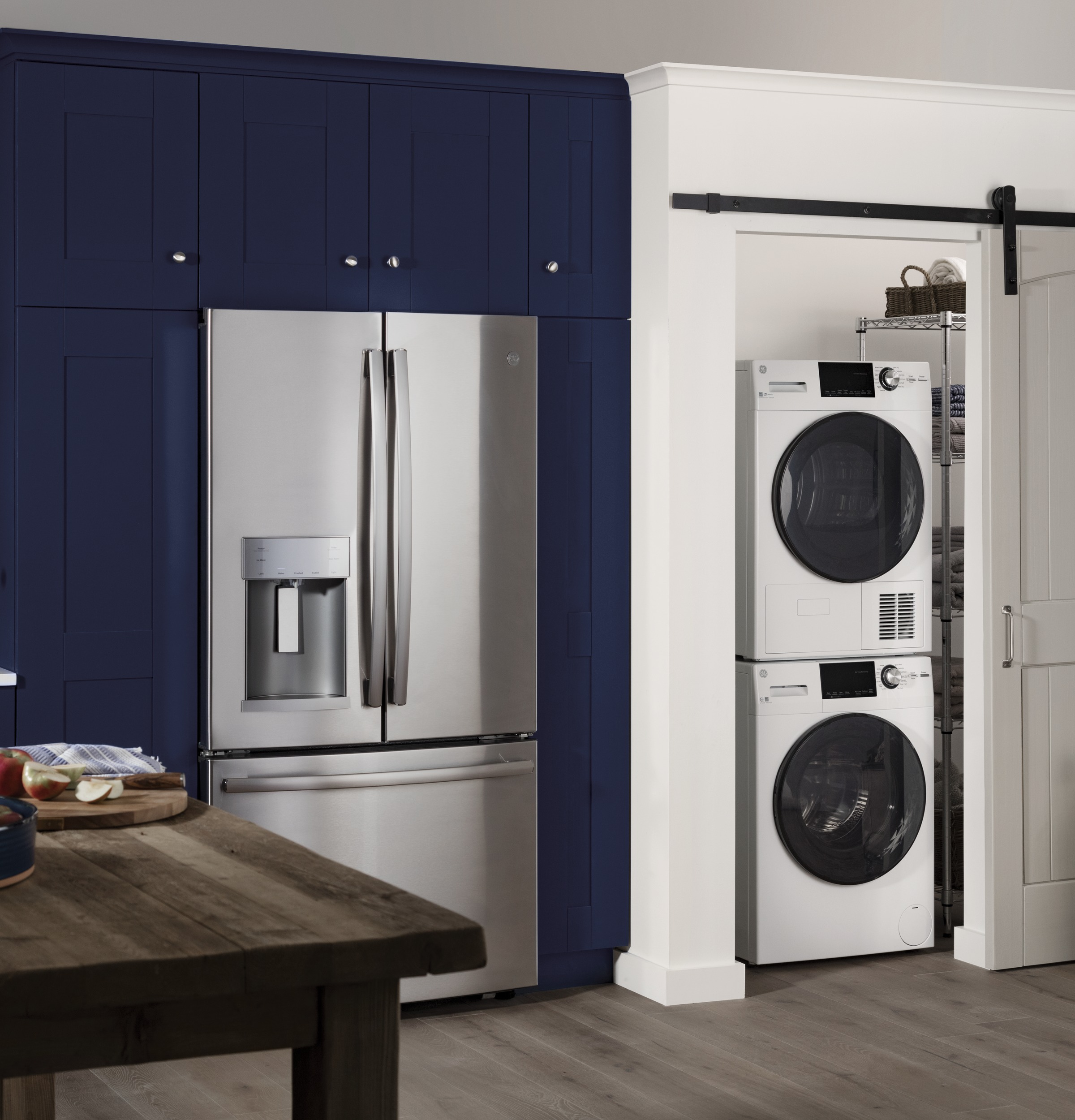 """Model: GFW148SSMWW 