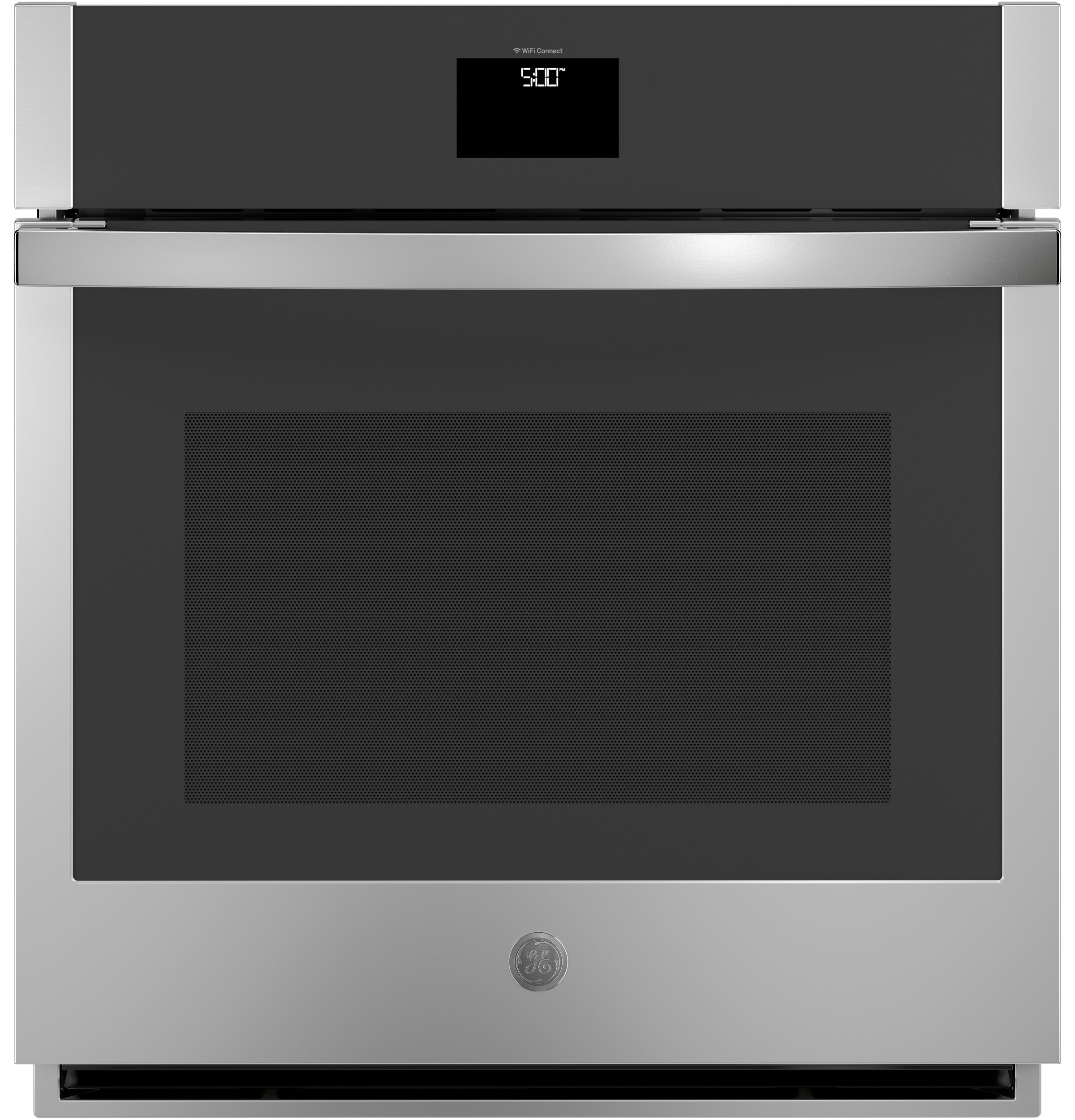 "GE GE® 27"" Smart Built-In Convection Single Wall Oven"