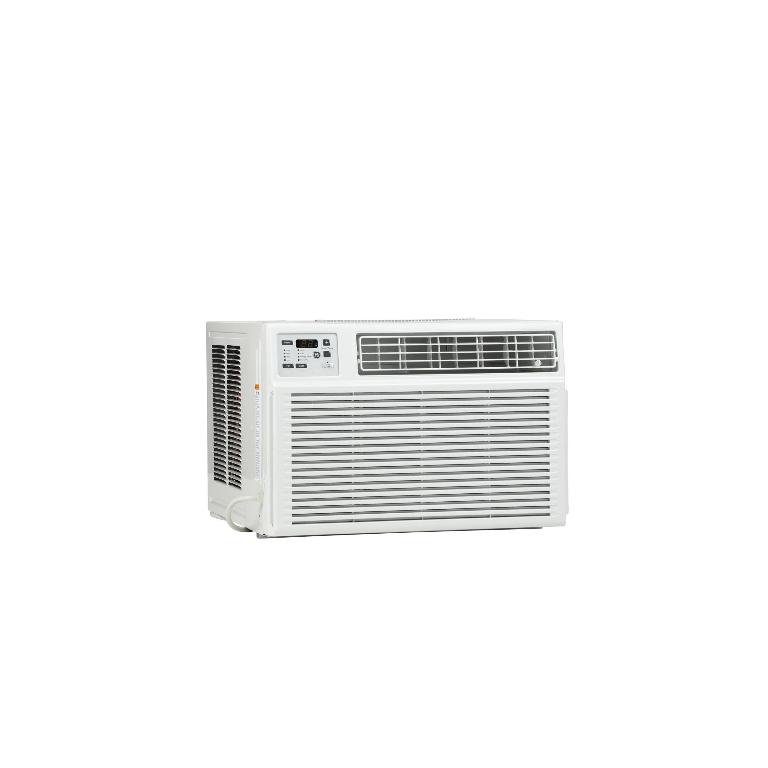 Model: AEE08AT | GE GE® 115 Volt Electronic Heat/Cool Room Air Conditioner