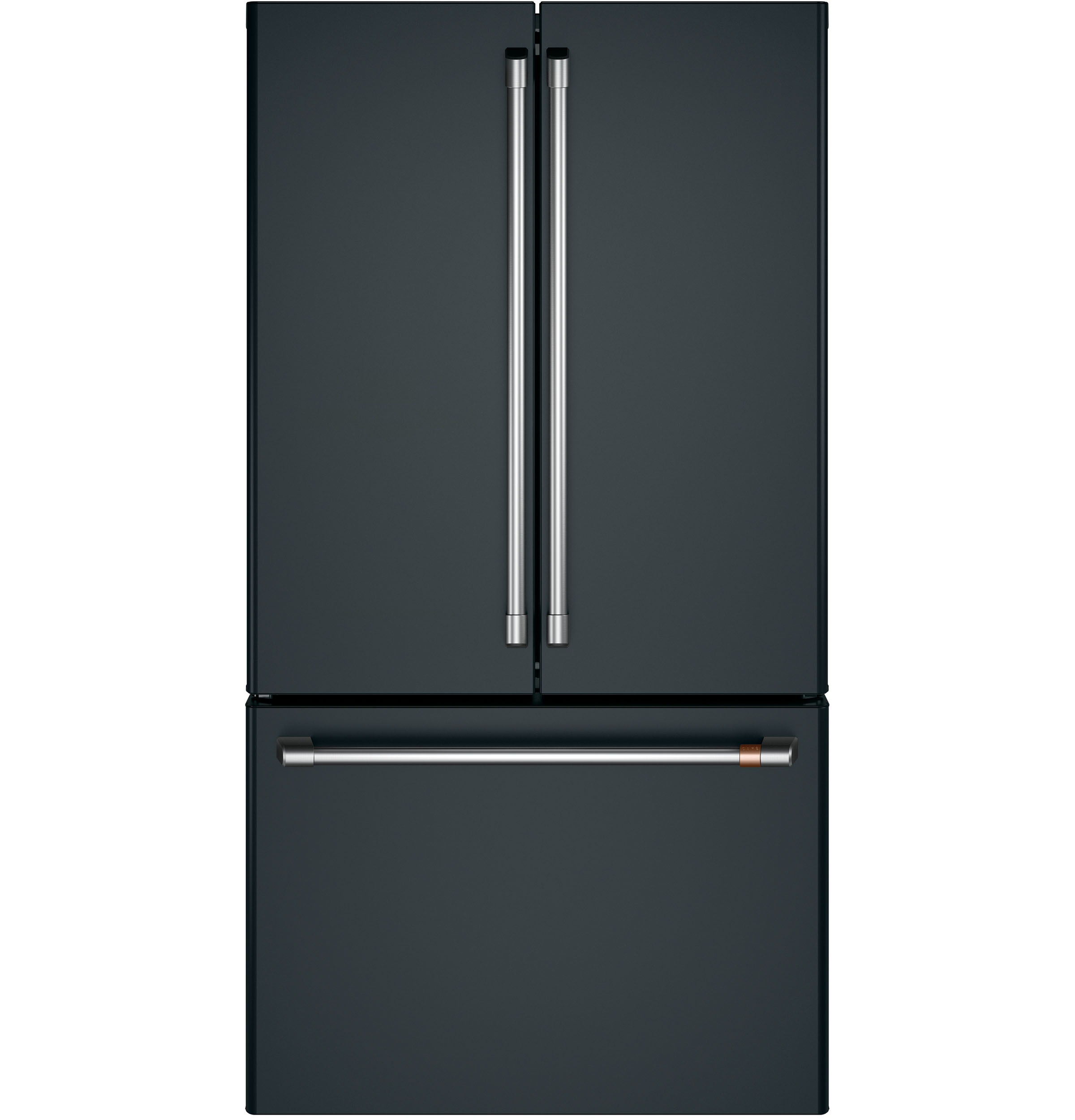 Café™ ENERGY STAR® 23.1 Cu. Ft. Counter-Depth French-Door Refrigerator