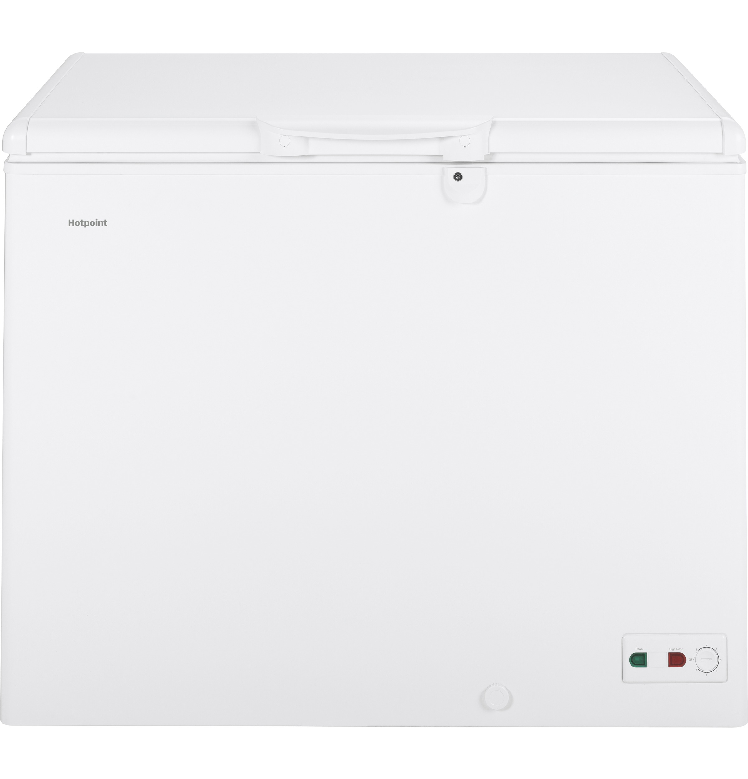 Hotpoint Hotpoint 9.4 Cu. Ft. Manual Defrost Chest Freezer