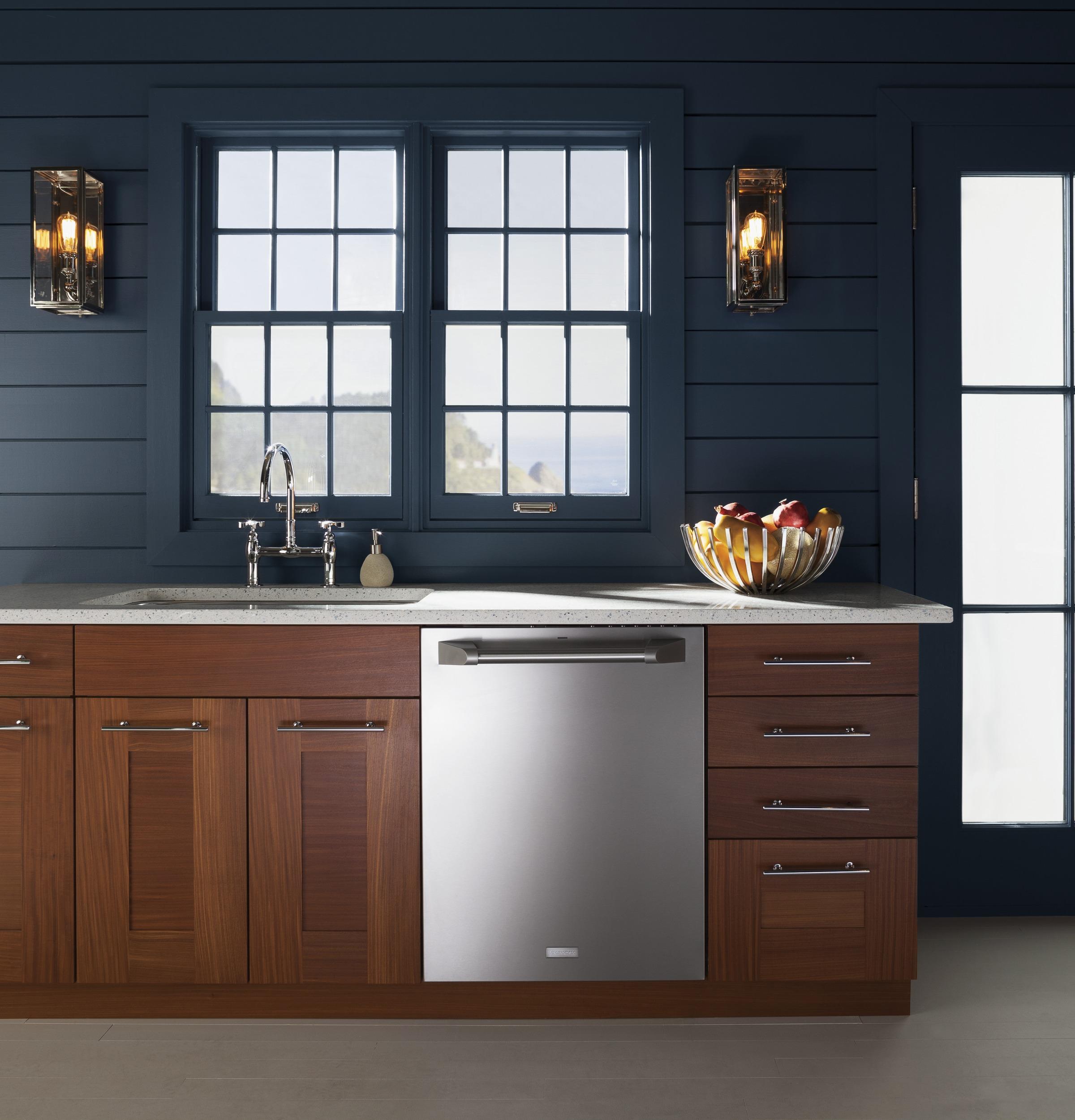Model: ZDT975SPJSS | Monogram Monogram Smart Fully Integrated Dishwasher