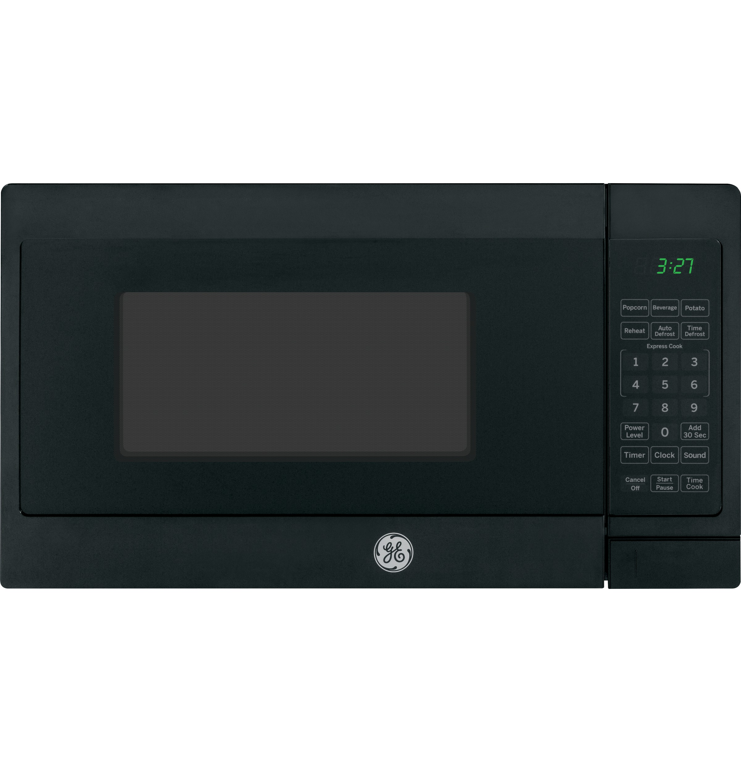 GE GE® 0.7 Cu. Ft. Capacity Countertop Microwave Oven