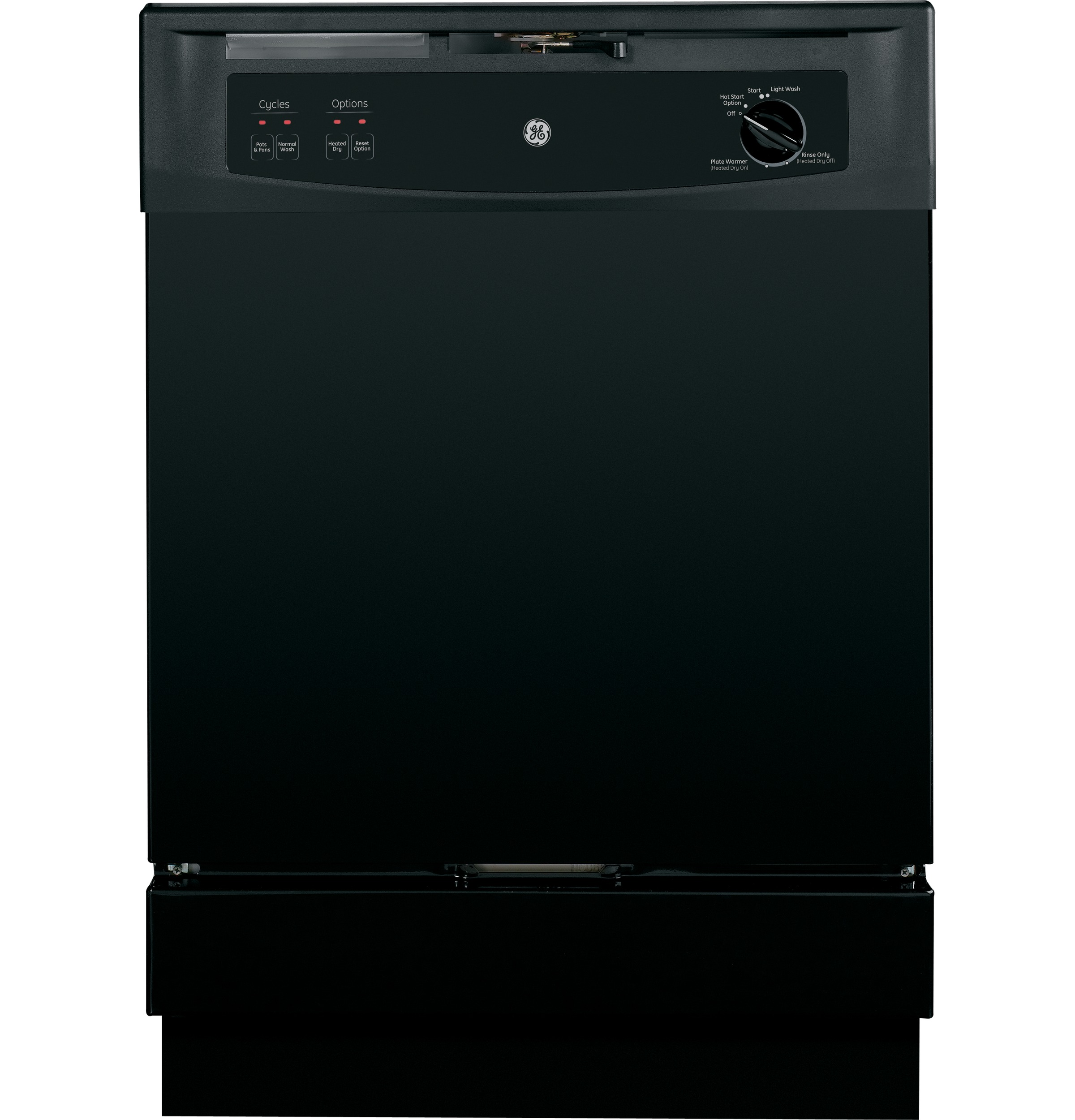 GE GE Spacemaker® Under-the-Sink Dishwasher