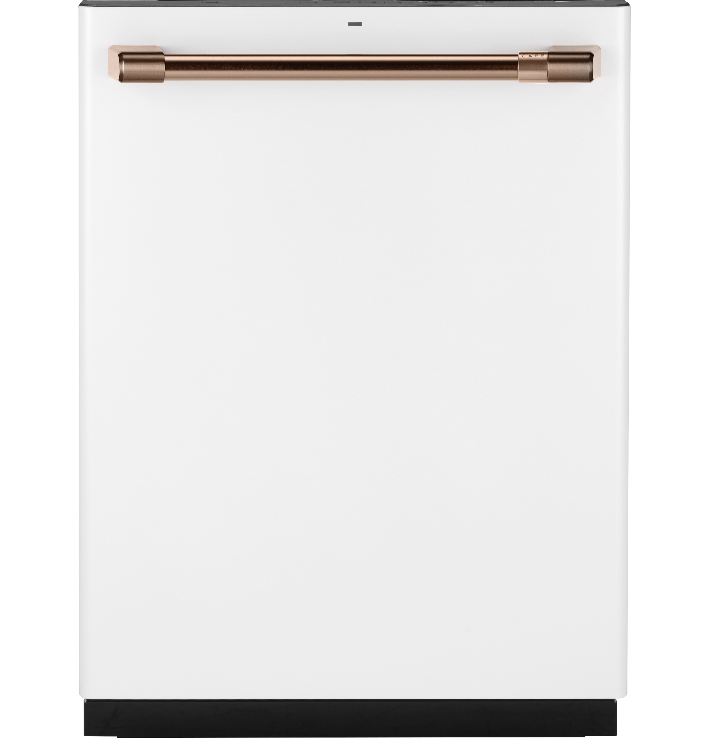 Model: CDT836P4MW2 | Café™ Stainless Interior Built-In Dishwasher with Hidden Controls