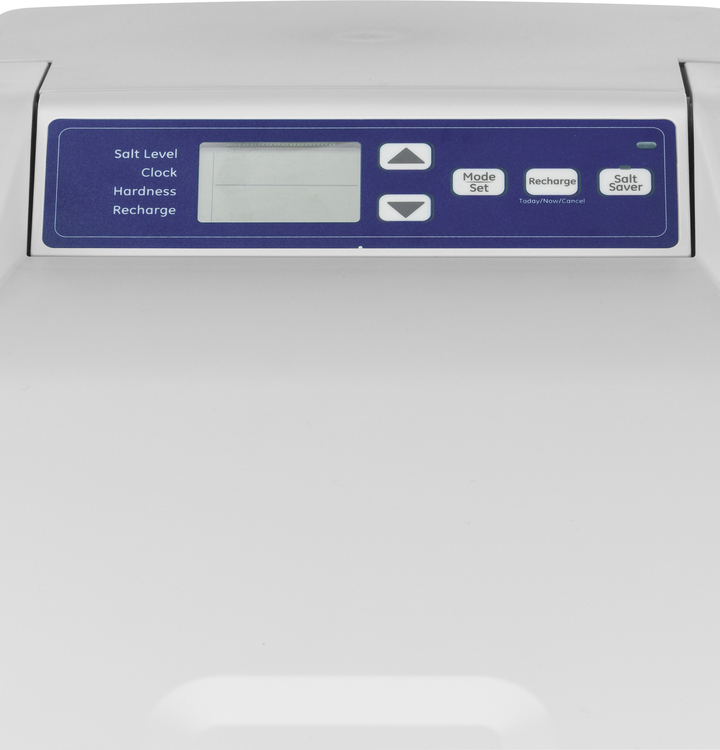 Model: GXMH31H   GE GE® 31,100 Grain Water Softener and Filter In One