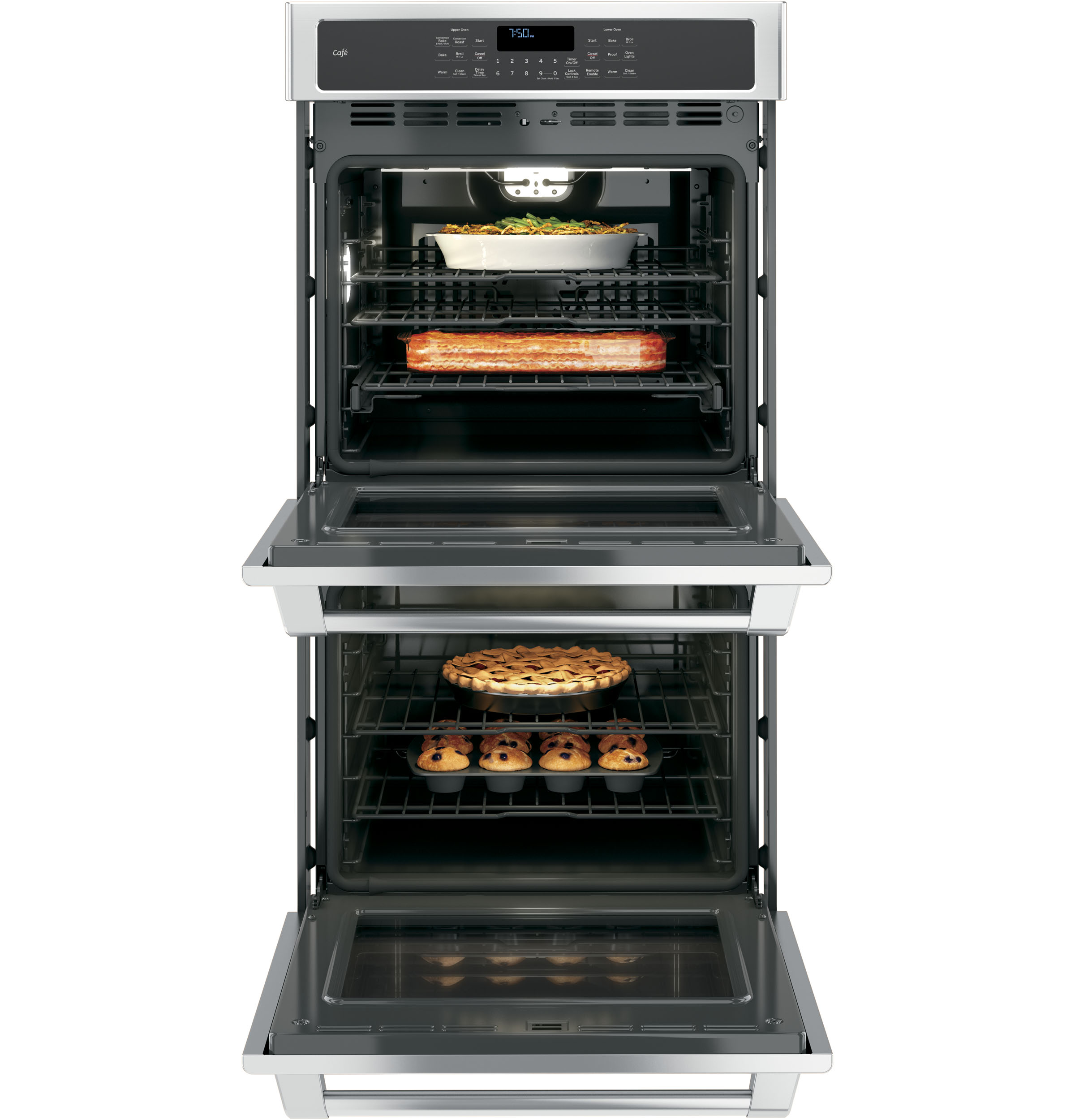 """Model: CK7500SHSS 