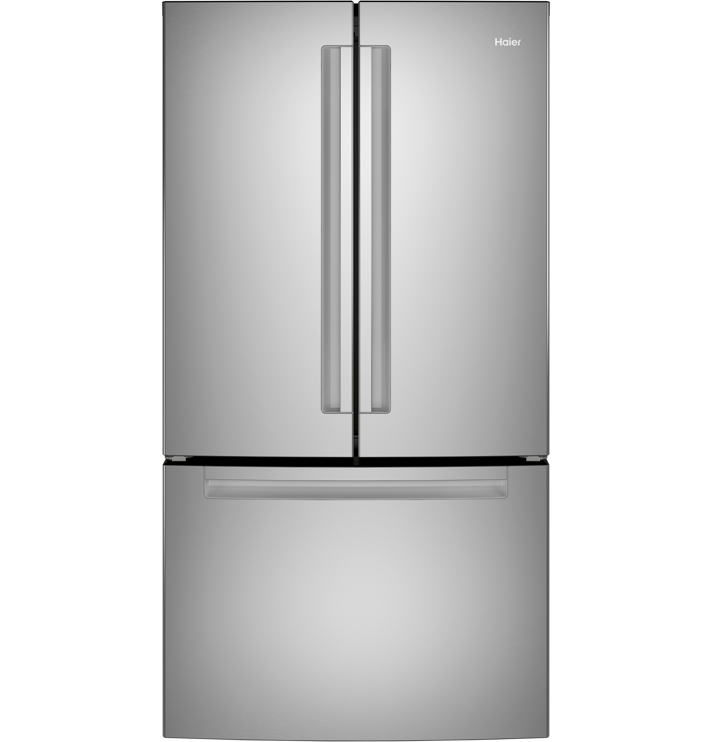 Haier ENERGY STAR® 27.0 Cu. Ft. French-Door Refrigerator