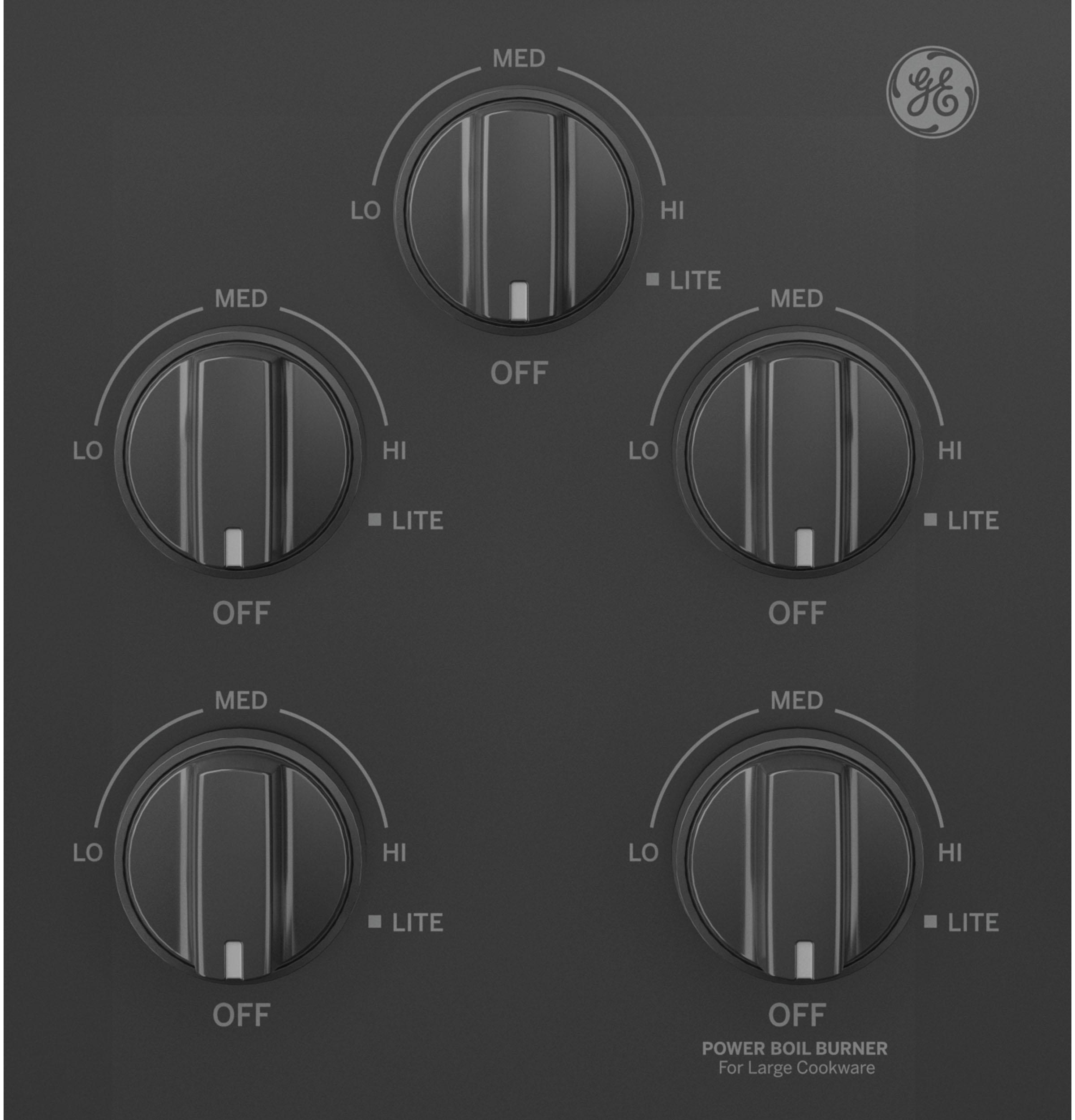 Model: JGP3036DLBB | GE® 36
