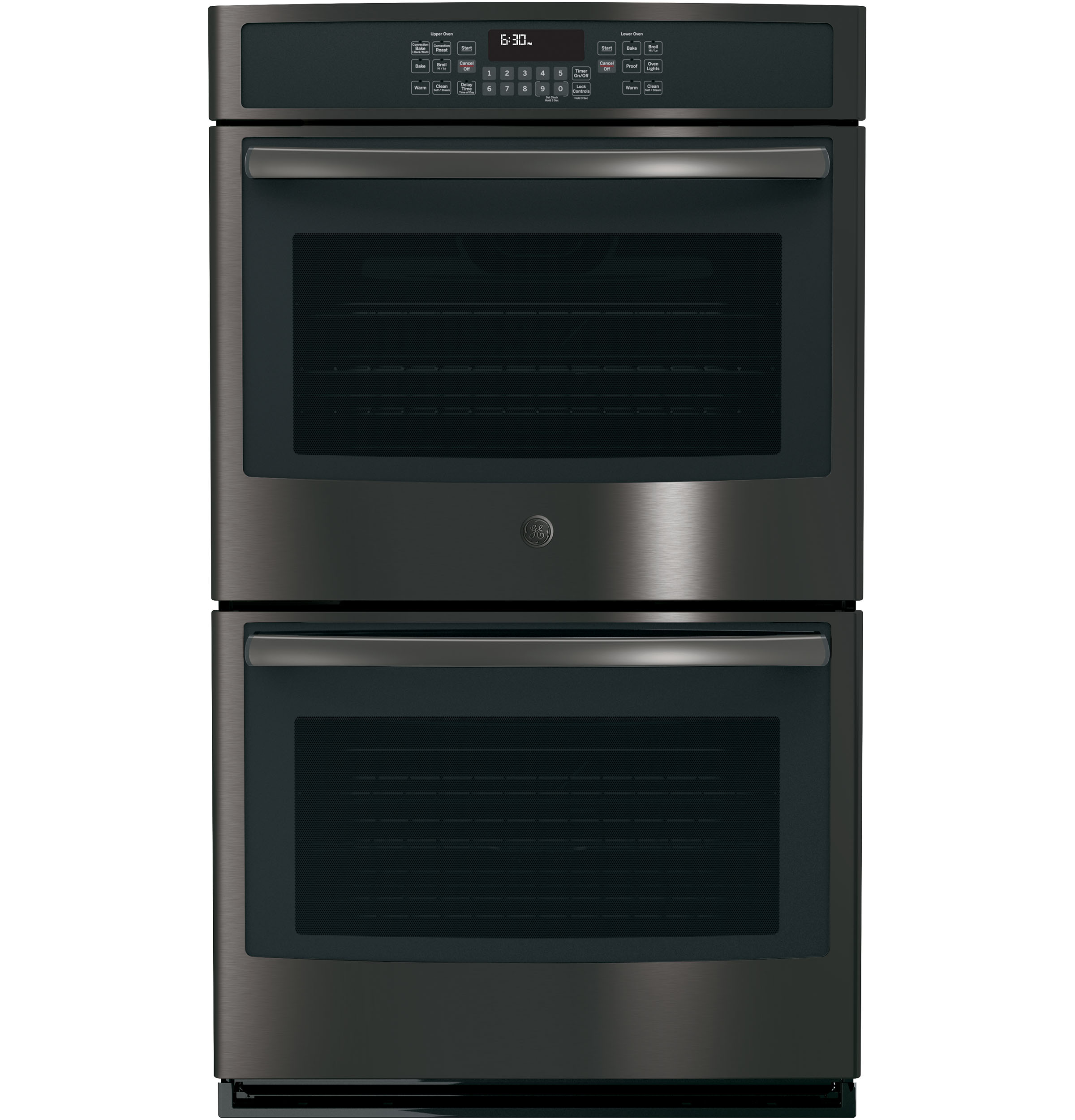"GE GE® 30"" Built-In Double Wall Oven with Convection"