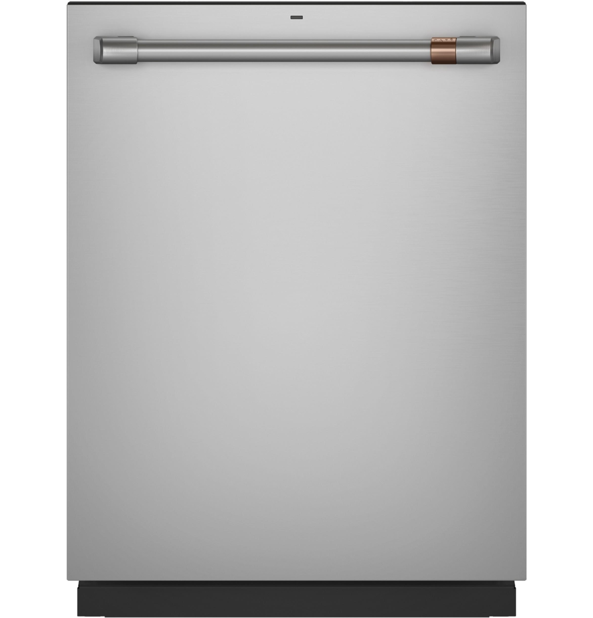 Model: CDT845P2NS1 | Cafe Café™ Stainless Steel Interior Dishwasher with Sanitize and Ultra Wash & Dry