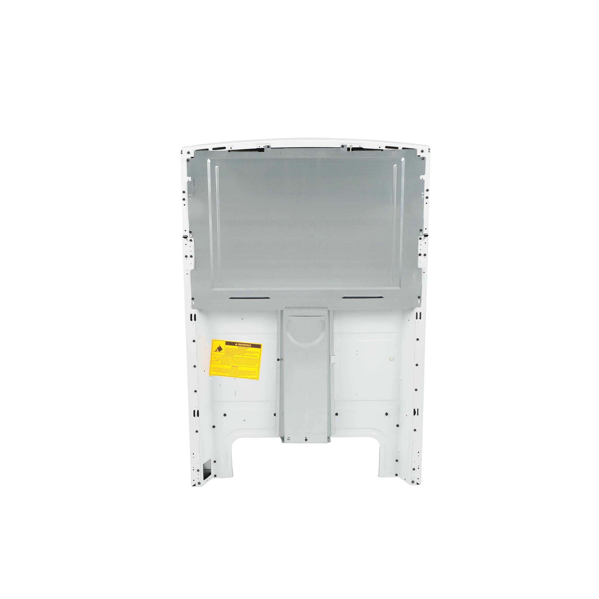 "Model: JBS160DMWW | GE GE® 30"" Free-Standing Electric Range"