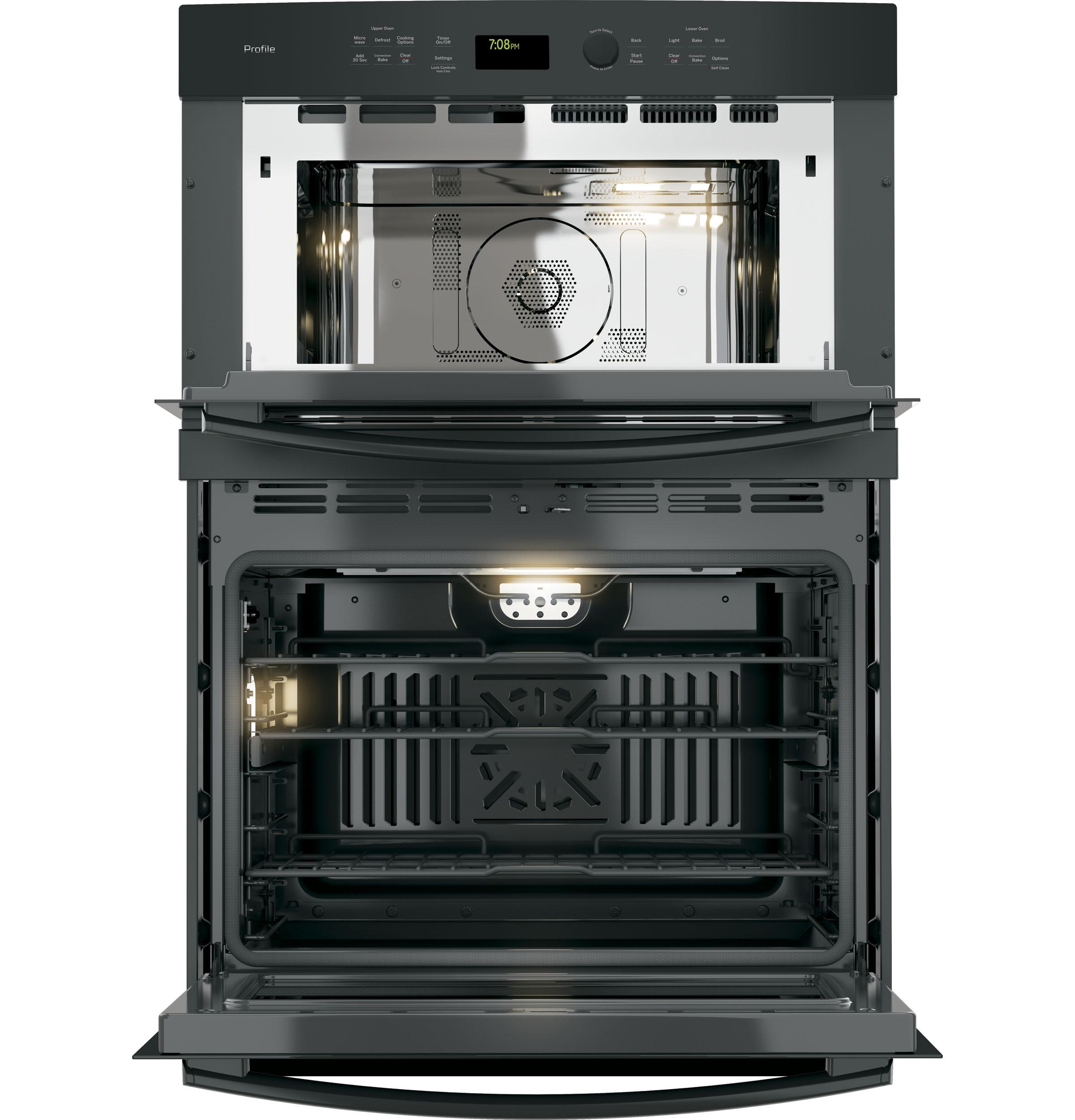 Model: PT7800DHBB | GE Profile™ Series 30