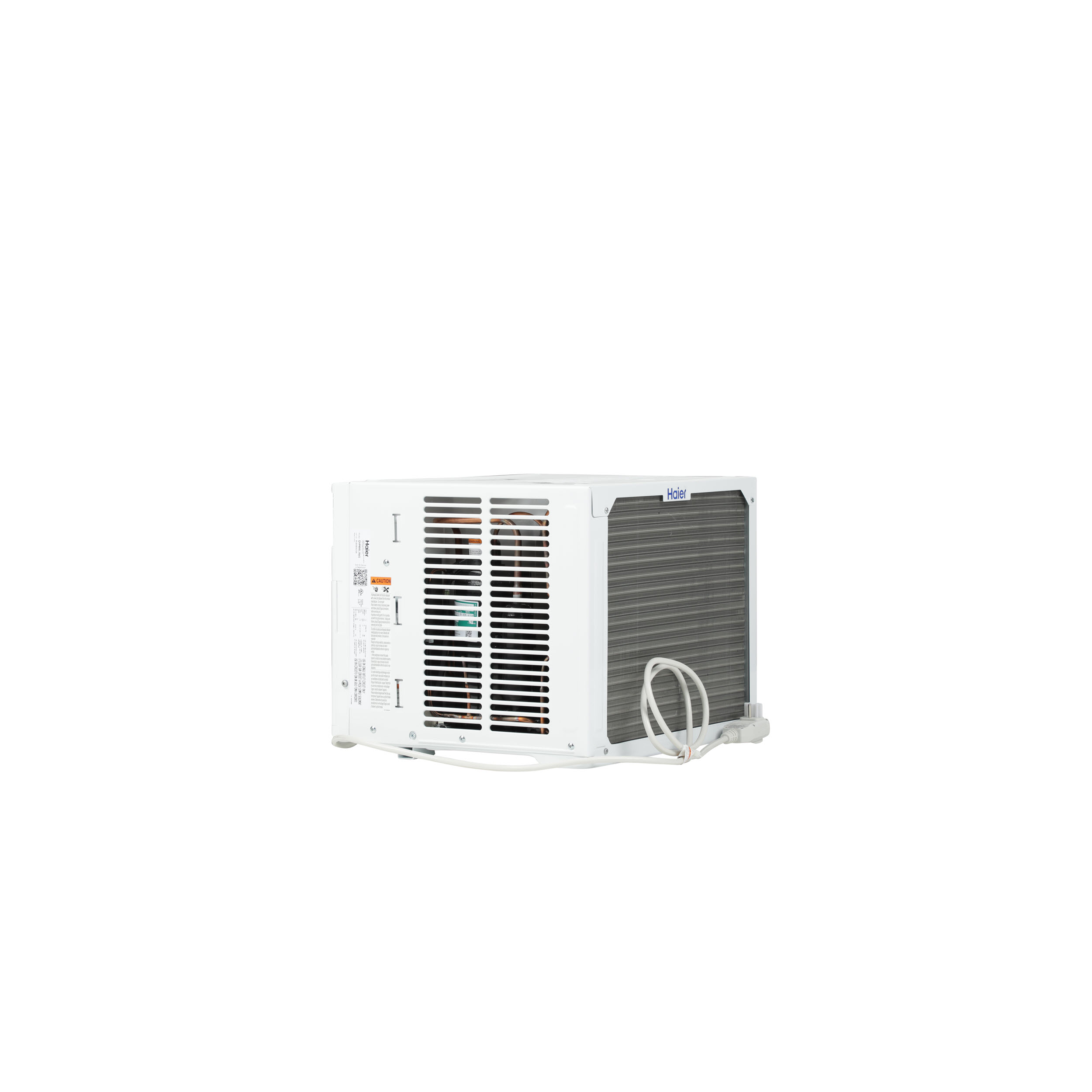 Model: QHM18DX | Haier ENERGY STAR® 230 Volt Electronic Room Air Conditioner