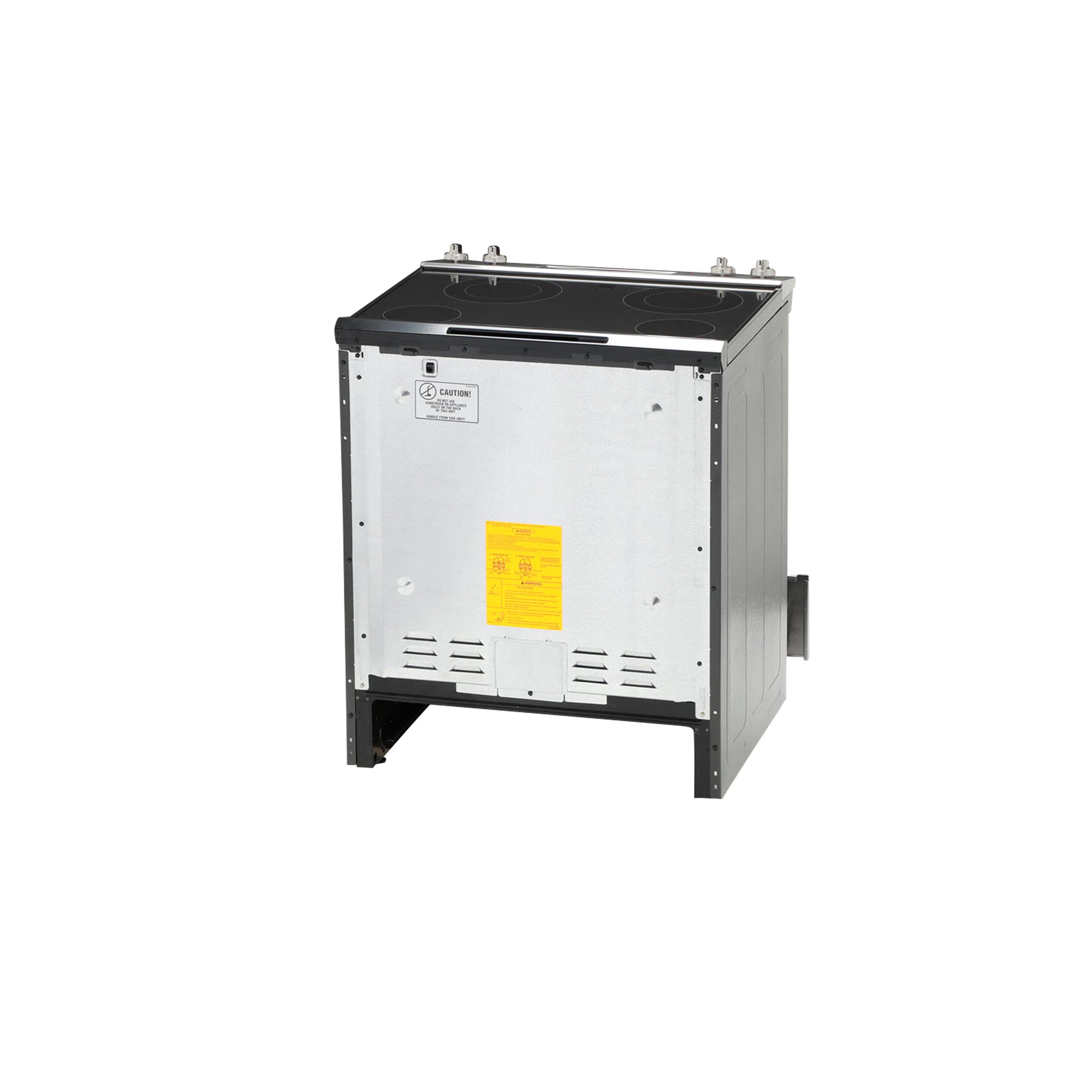 Model: JS645SLSS | GE® 30