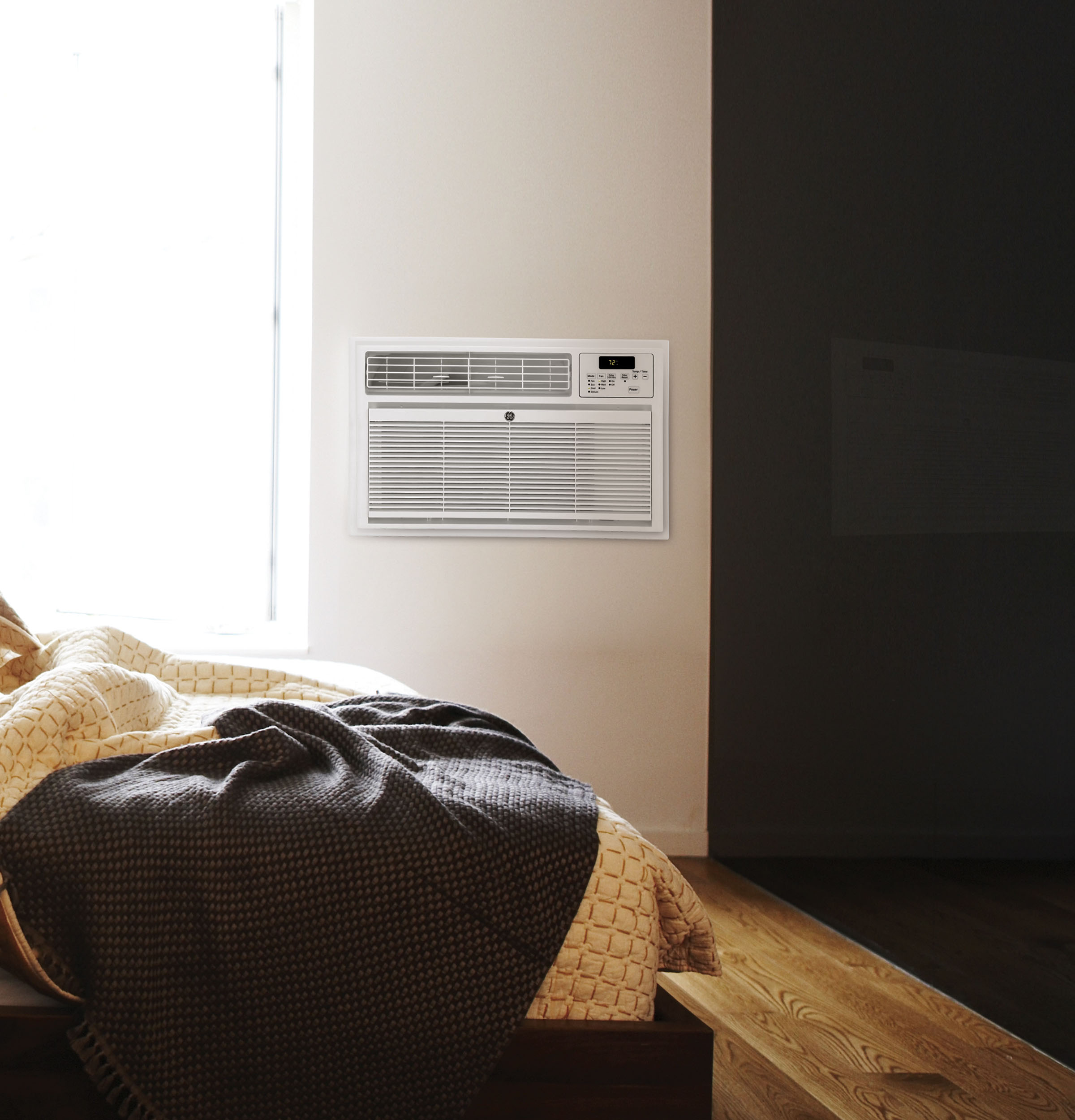 Model: AKCQ10DCA | GE GE® Built In Air Conditioner