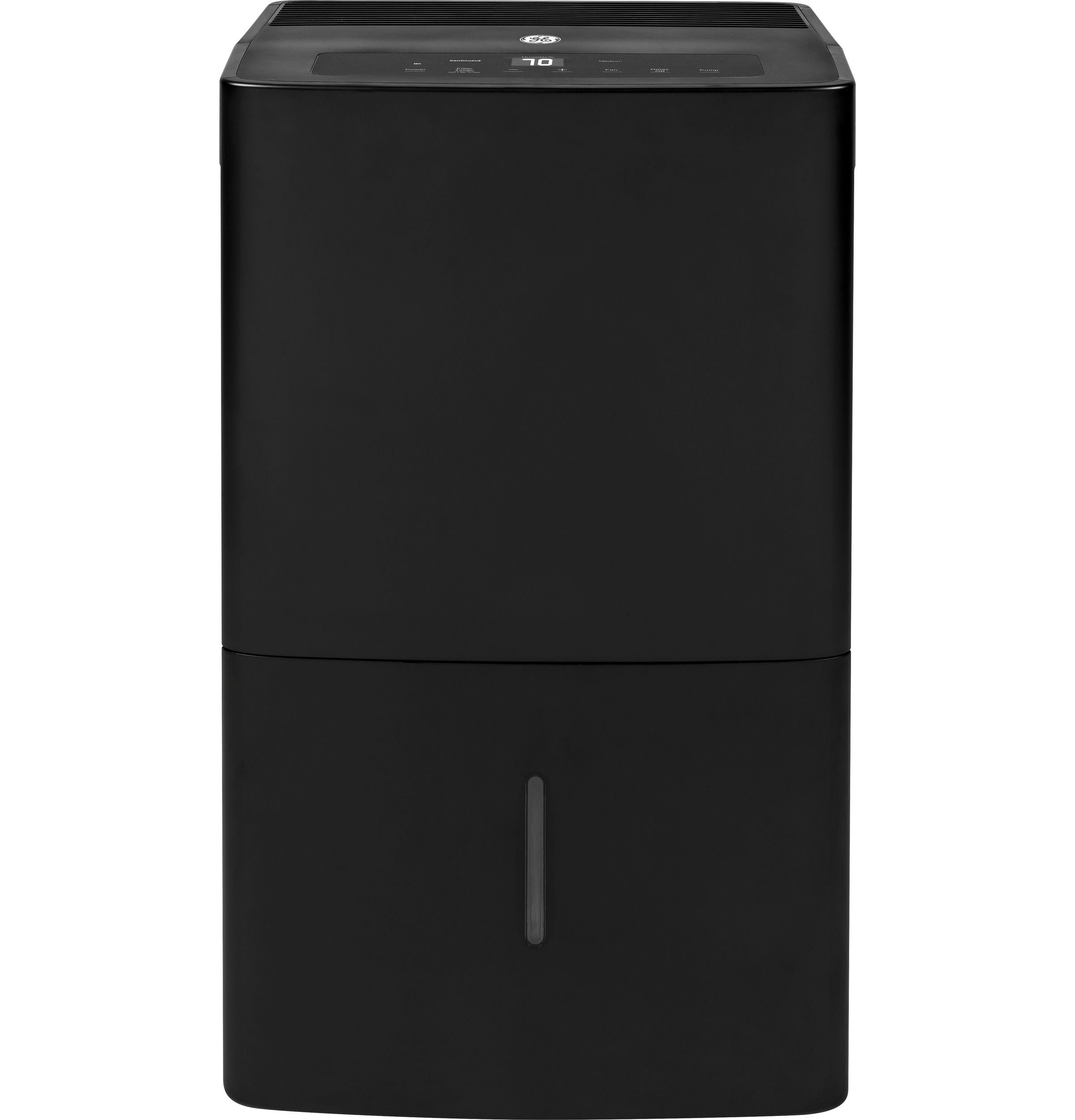 GE GE® Dehumidifier with Built-in Pump