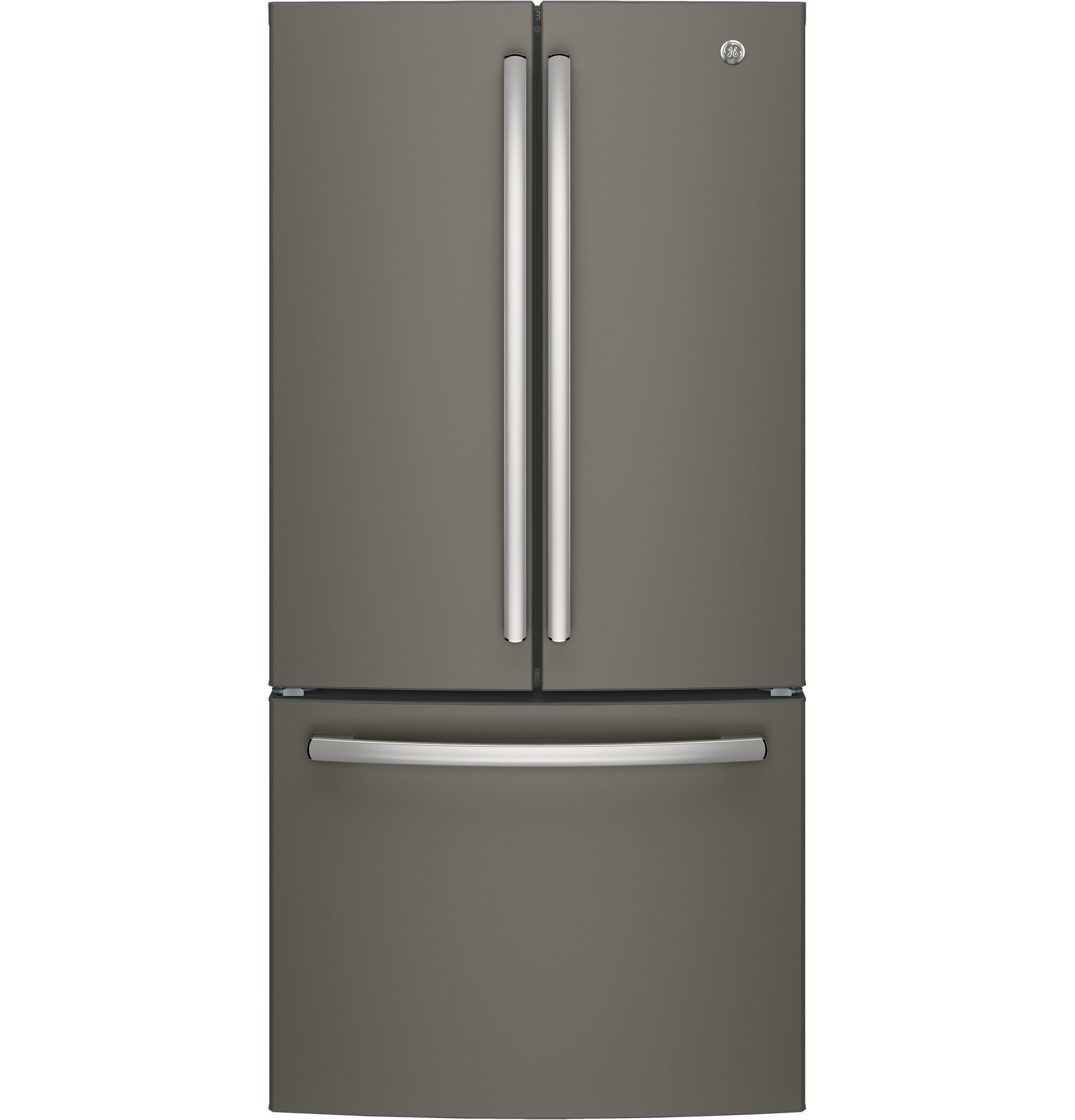 GE GE® ENERGY STAR® 24.7 Cu. Ft. French-Door Refrigerator