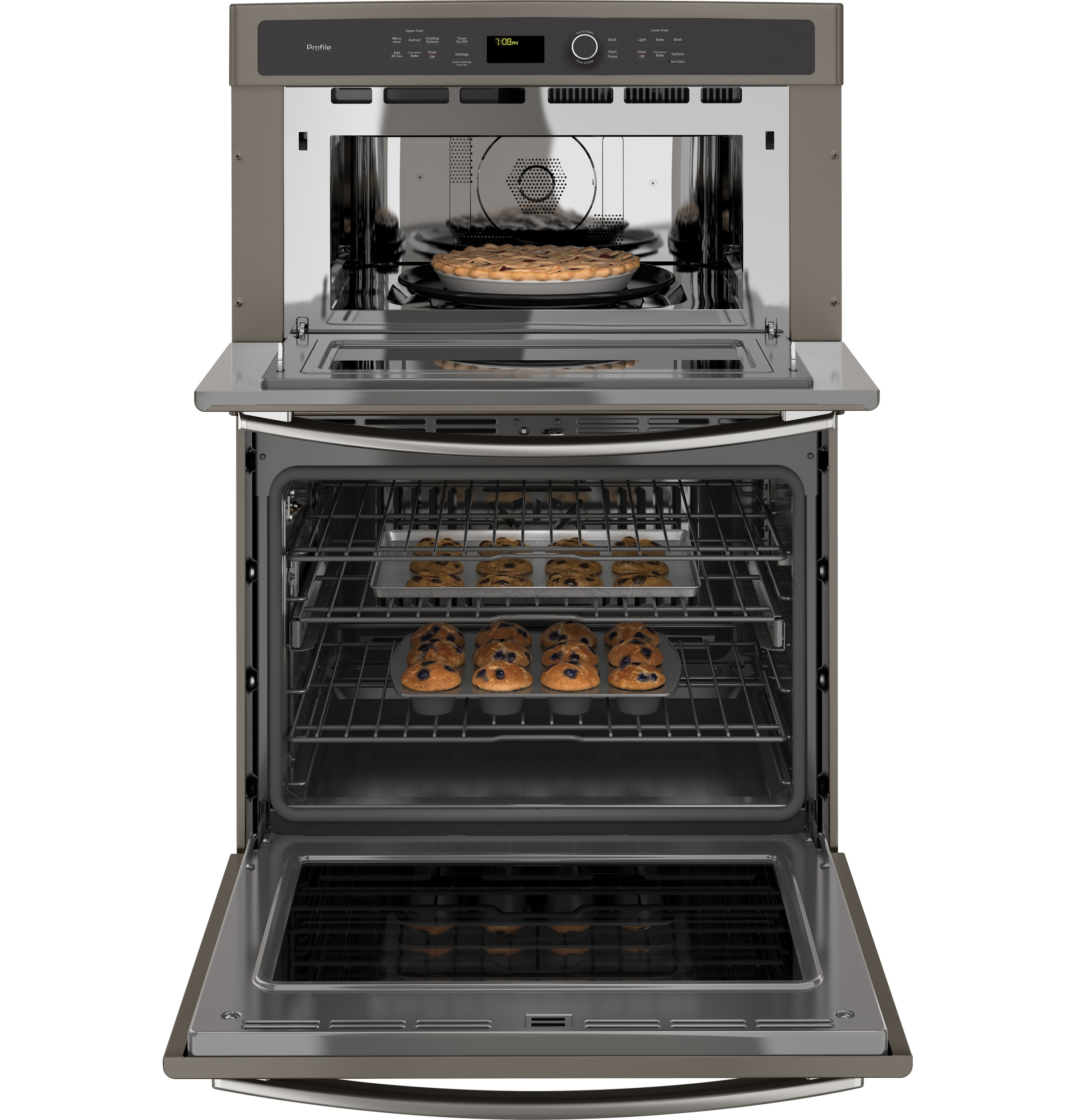Model: PT7800EKES | GE Profile™ Series 30