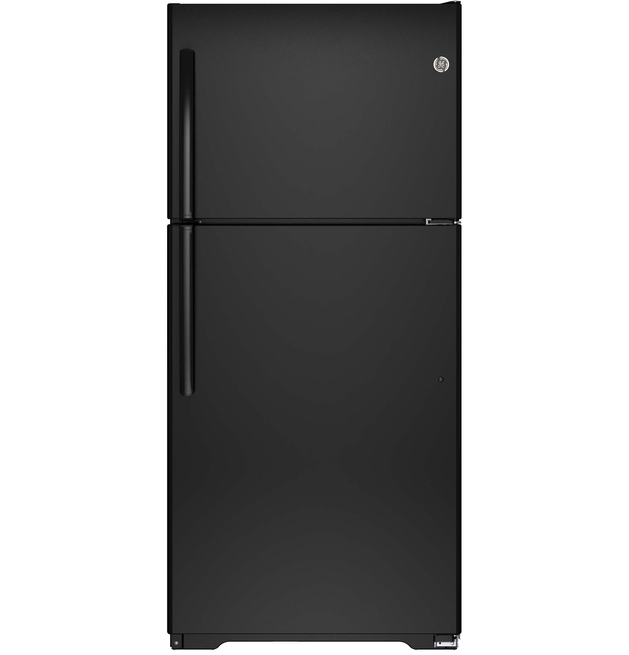 GE GE® ENERGY STAR® 18.2 Cu. Ft. Top-Freezer Refrigerator