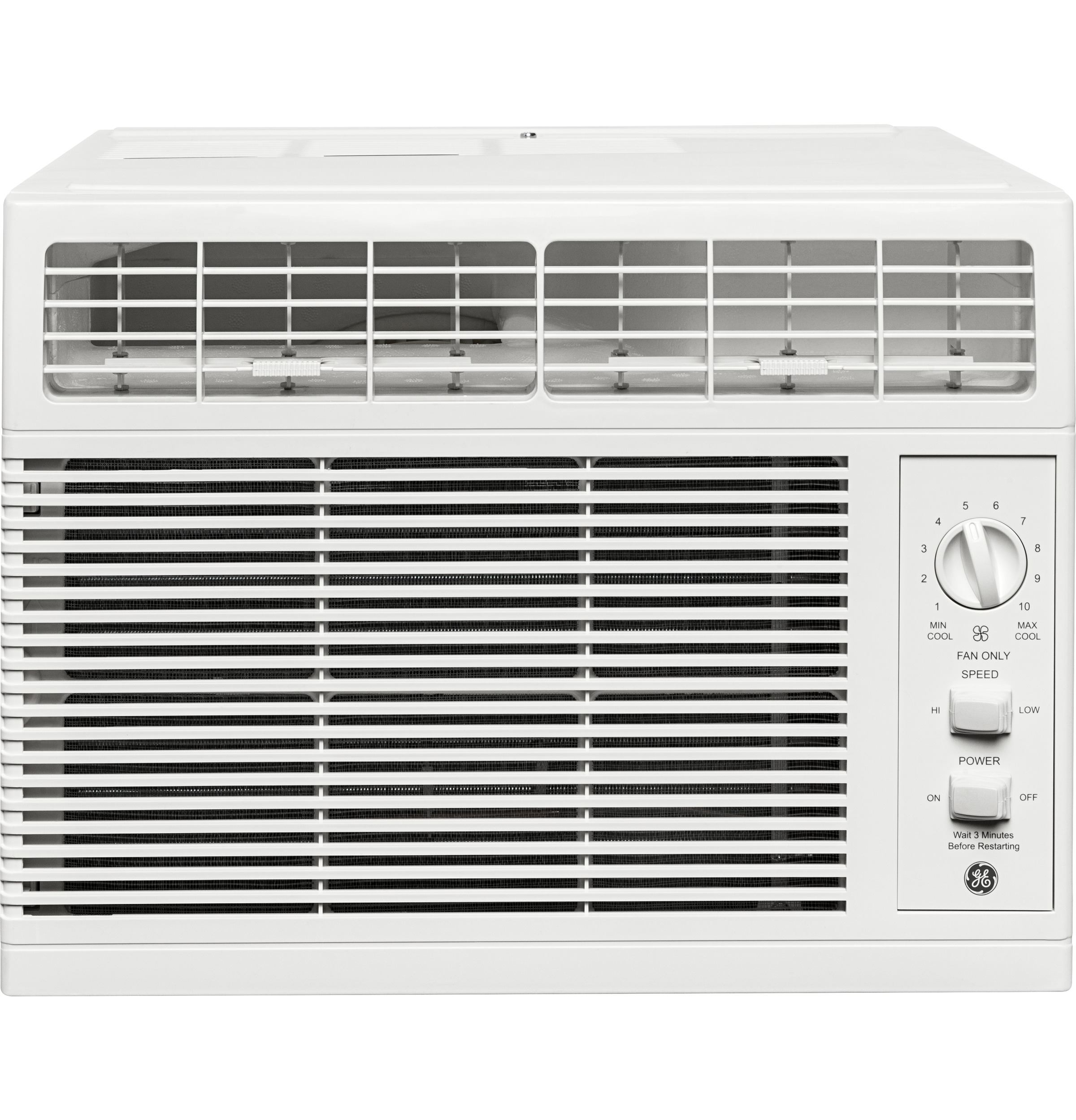 GE GE® 115 Volt Room Air Conditioner