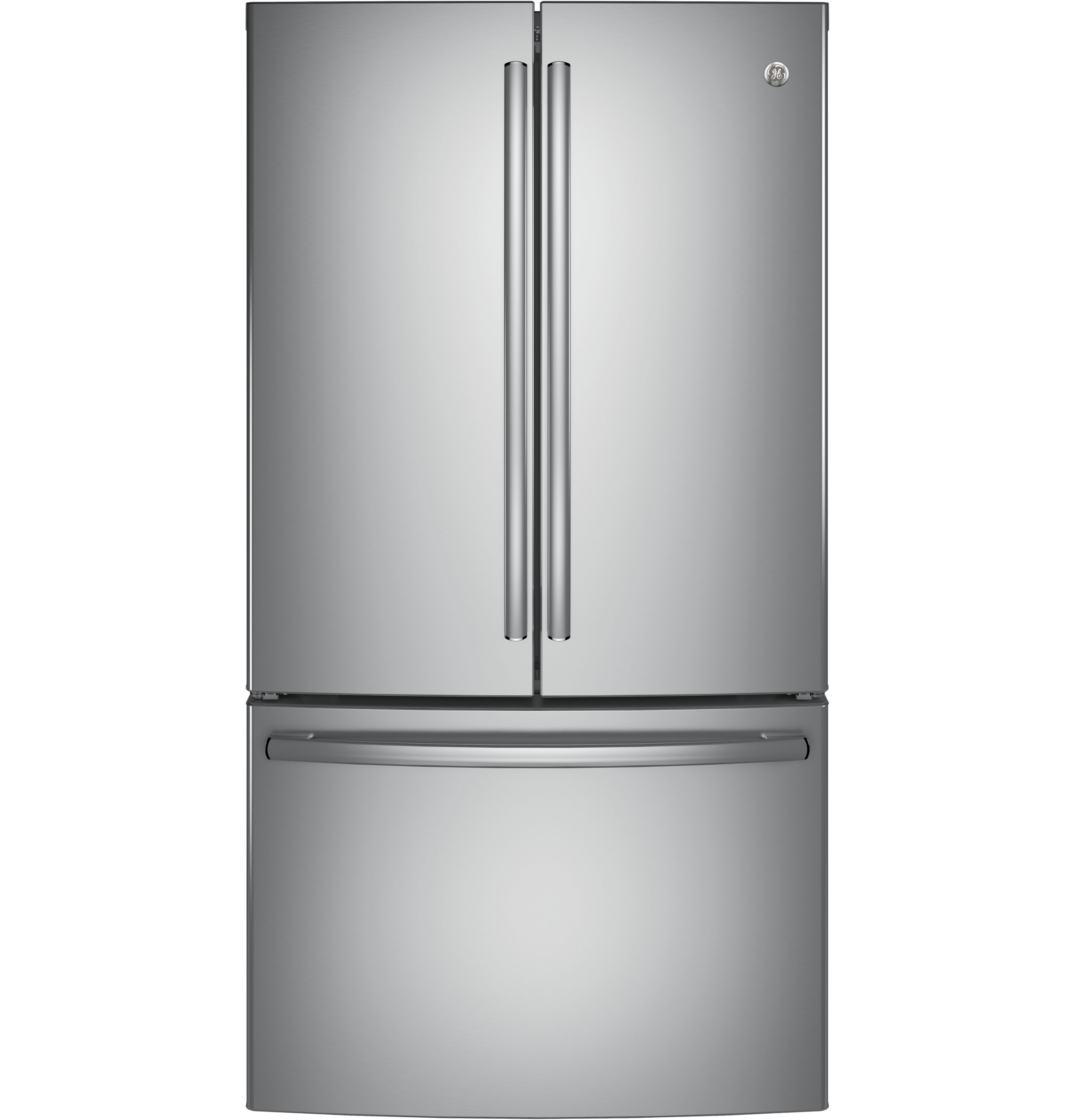 GE GE® ENERGY STAR® 28.7 Cu. Ft. French-Door Refrigerator