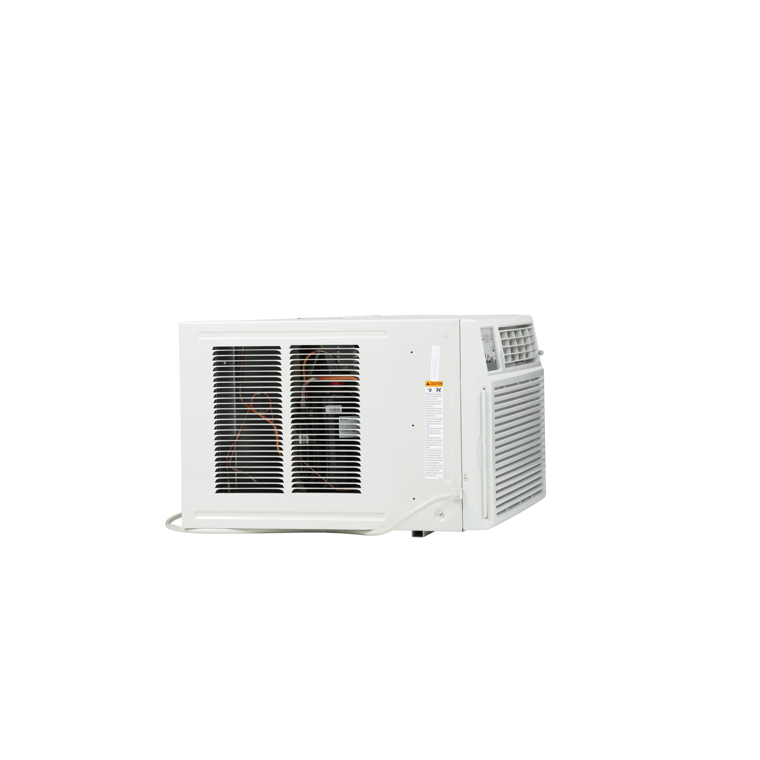 Model: AEE24DT | GE GE® 230 Volt Electronic Heat/Cool Room Air Conditioner