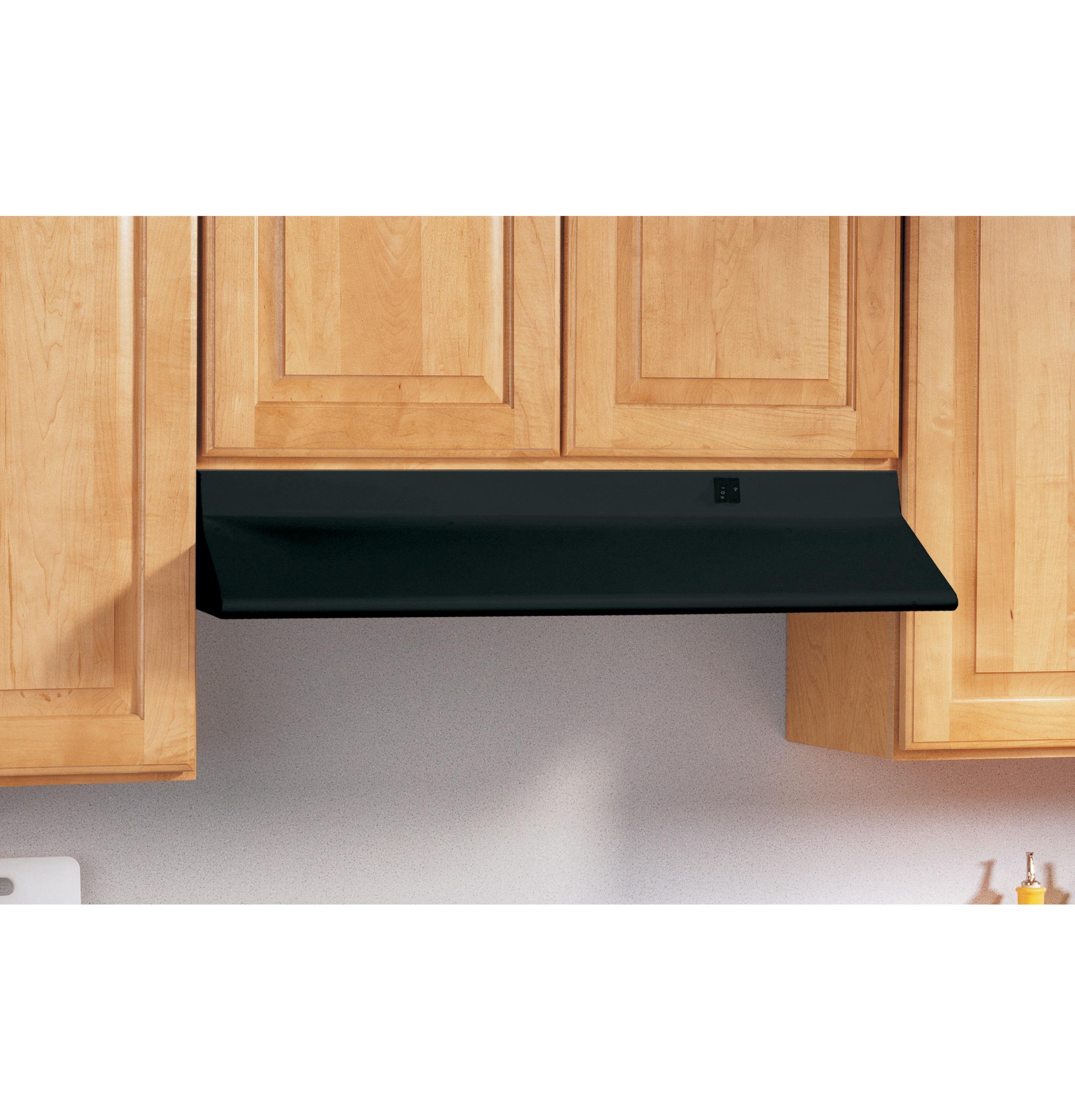 Model: JV338HBB | GE GE® Standard Range Hood