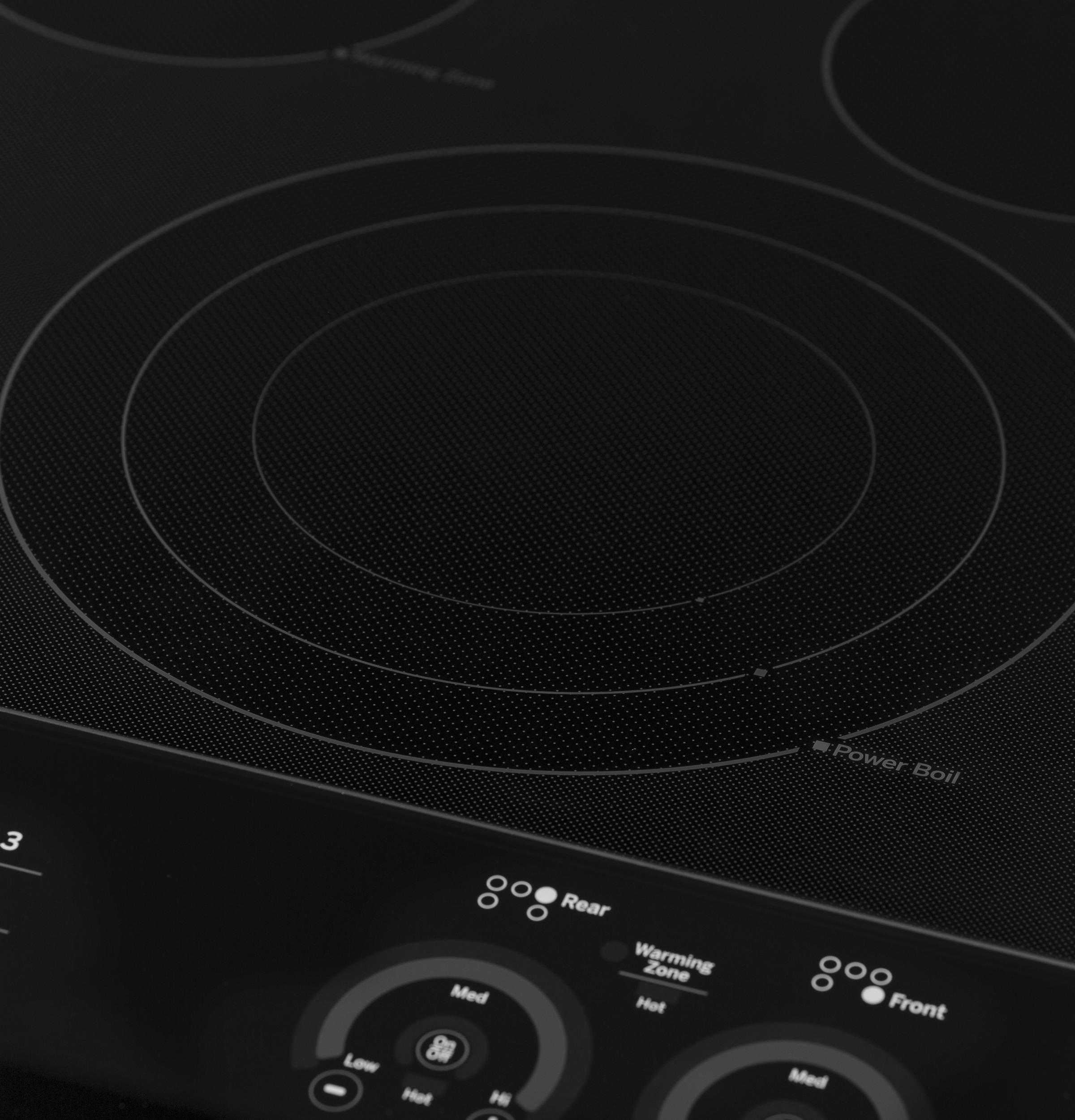 Model: PS960BLTS   GE Profile™ Series 30