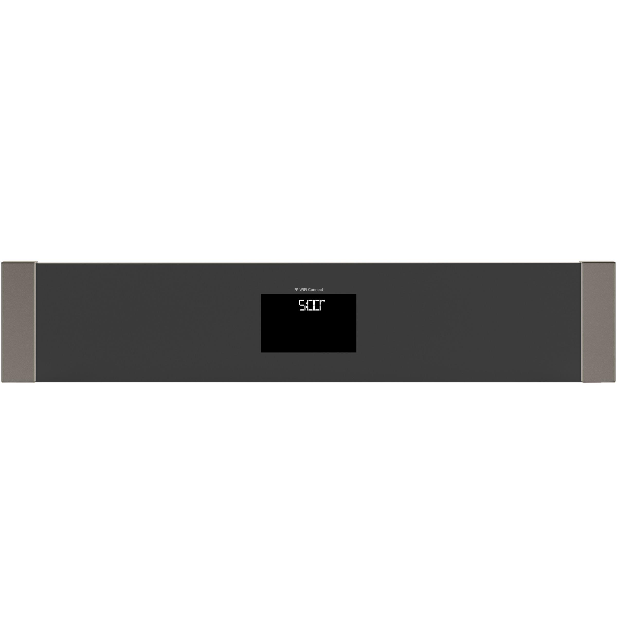 "Model: JKS5000ENES | GE GE® 27"" Smart Built-In Convection Single Wall Oven"