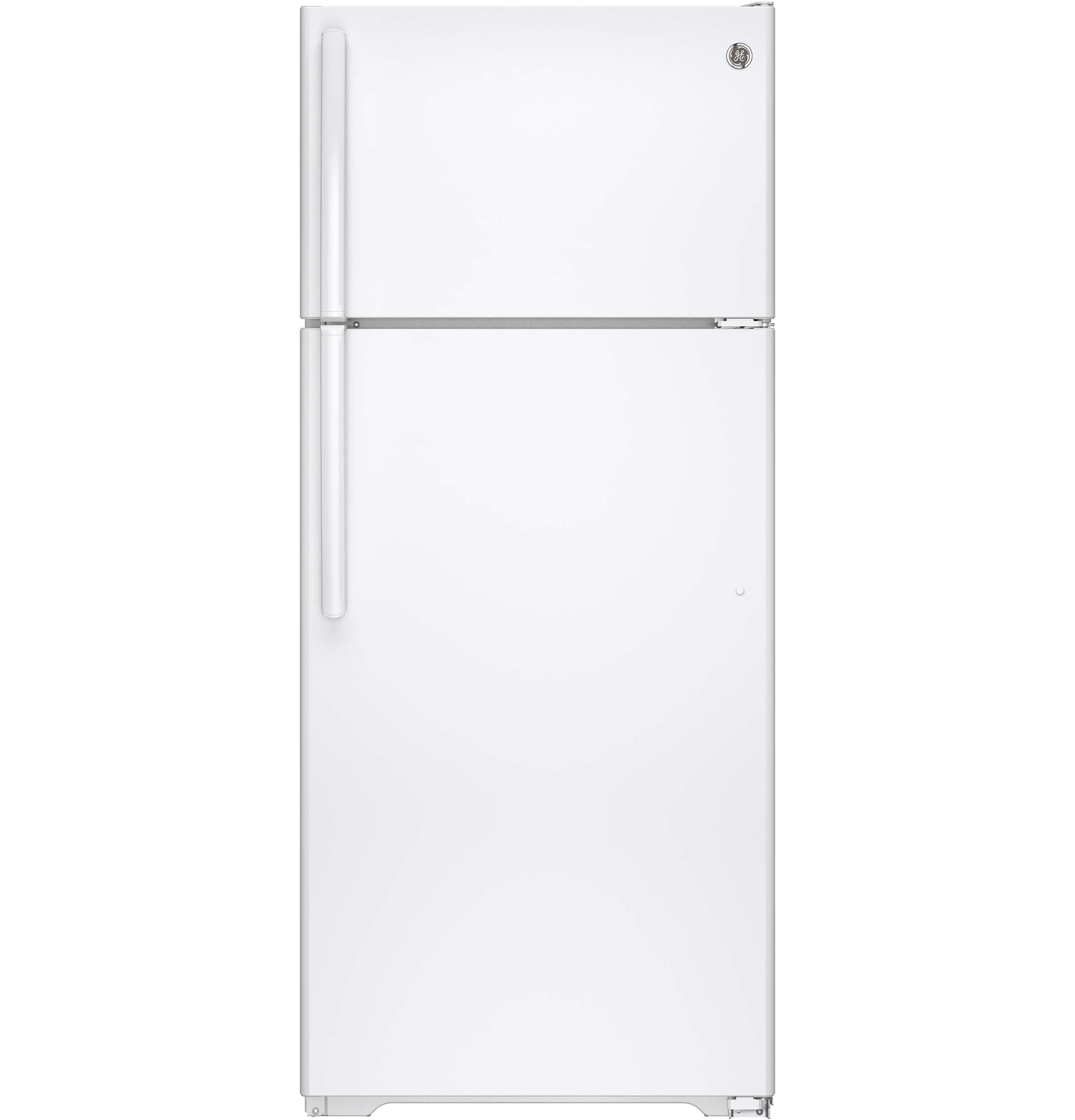 GE GE® 17.5 Cu. Ft. Top-Freezer Refrigerator