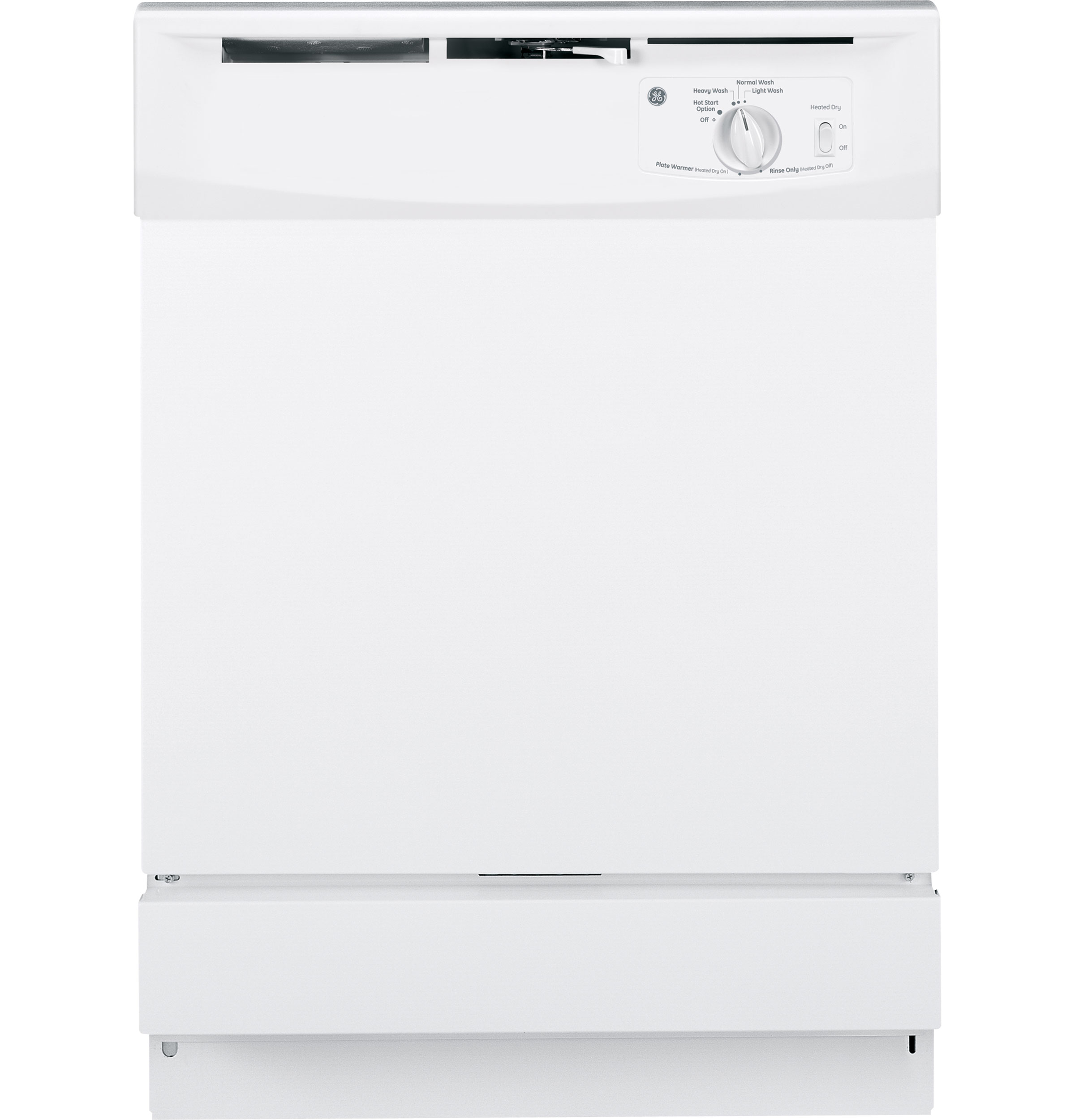 GE GE® Built-In Dishwasher