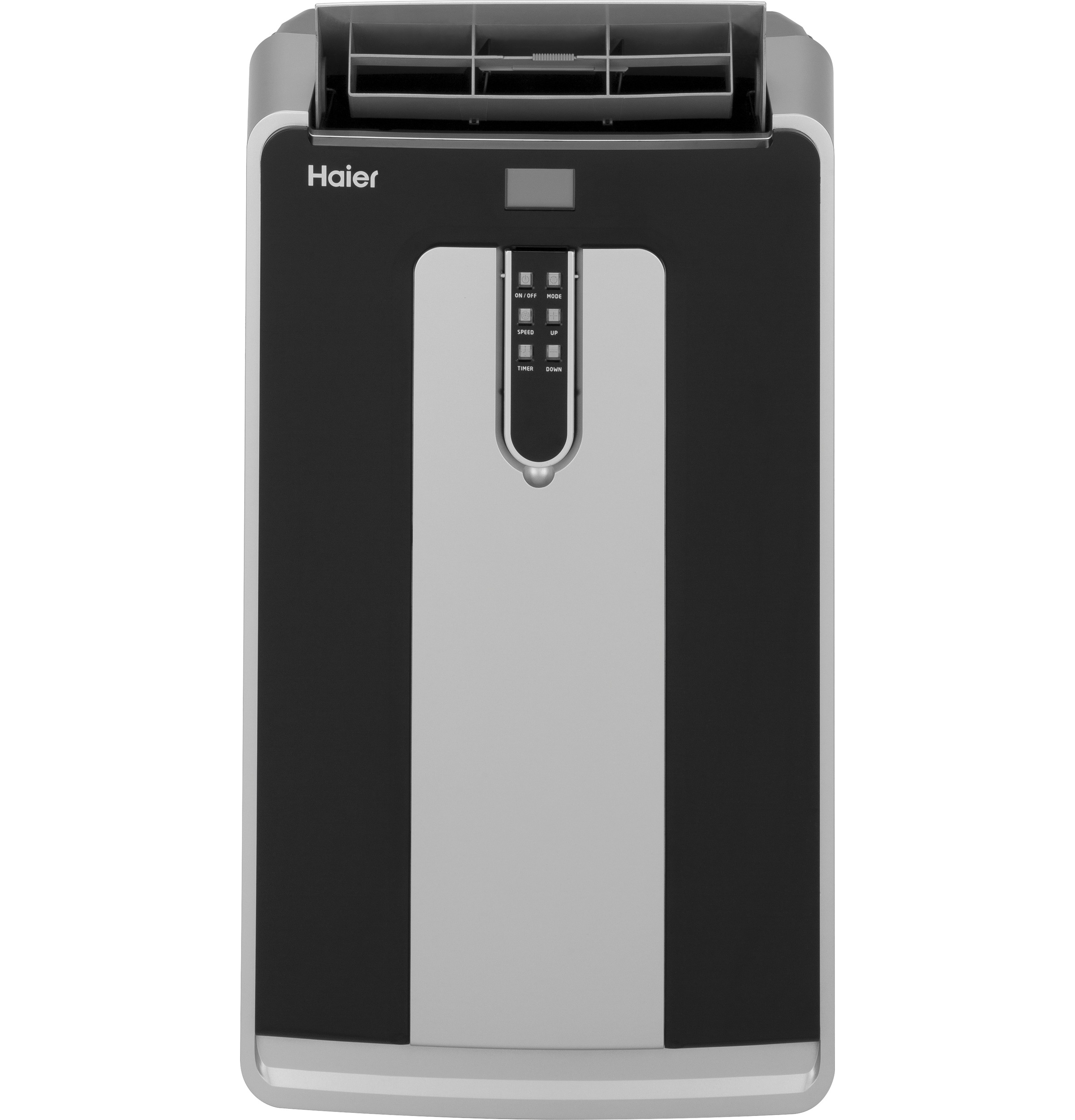 Haier Portable Air Conditioner with Heat - Dual Hose
