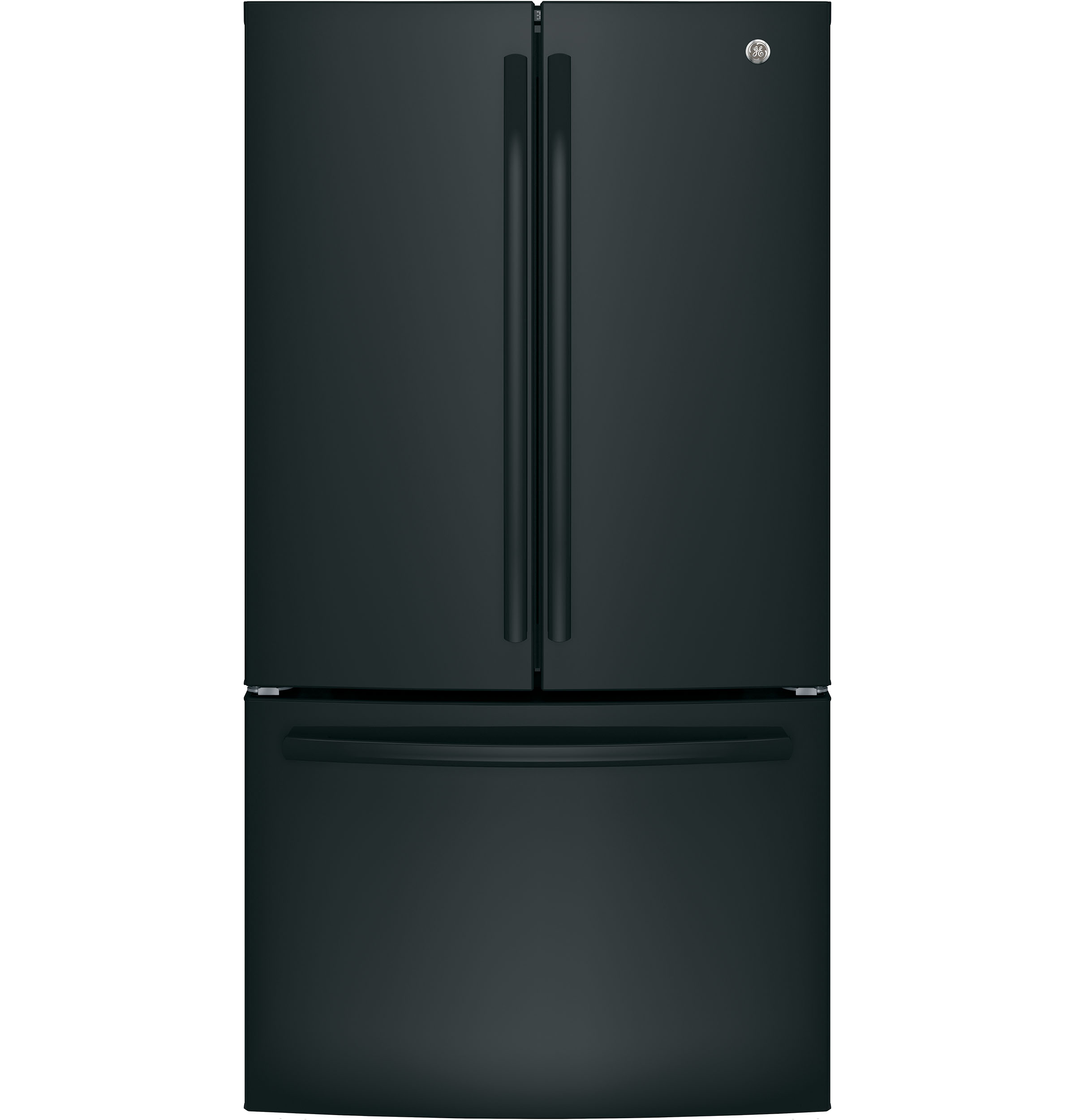 GE GE® ENERGY STAR® 27.0 Cu. Ft. French-Door Refrigerator