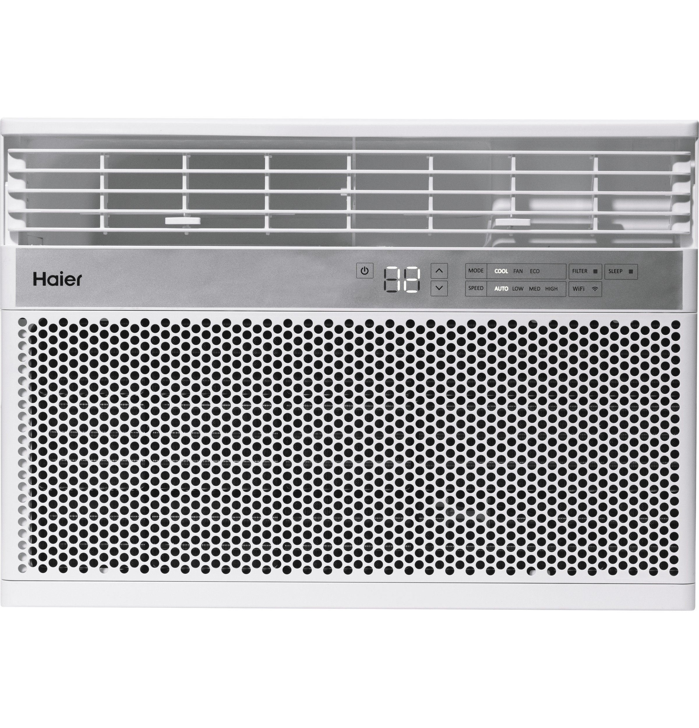 11,600 Btu  Electronic Room Air Conditioner - 115 Volt