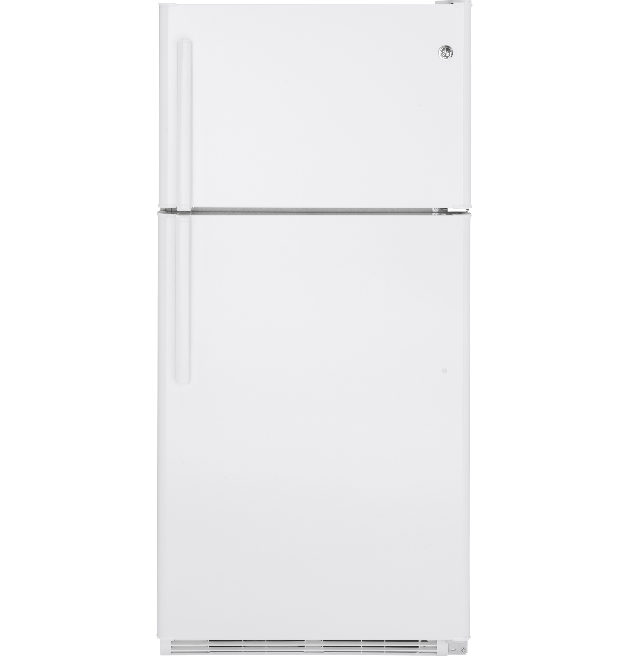 GE GE® 20.8 Cu. Ft. Top-Freezer Refrigerator