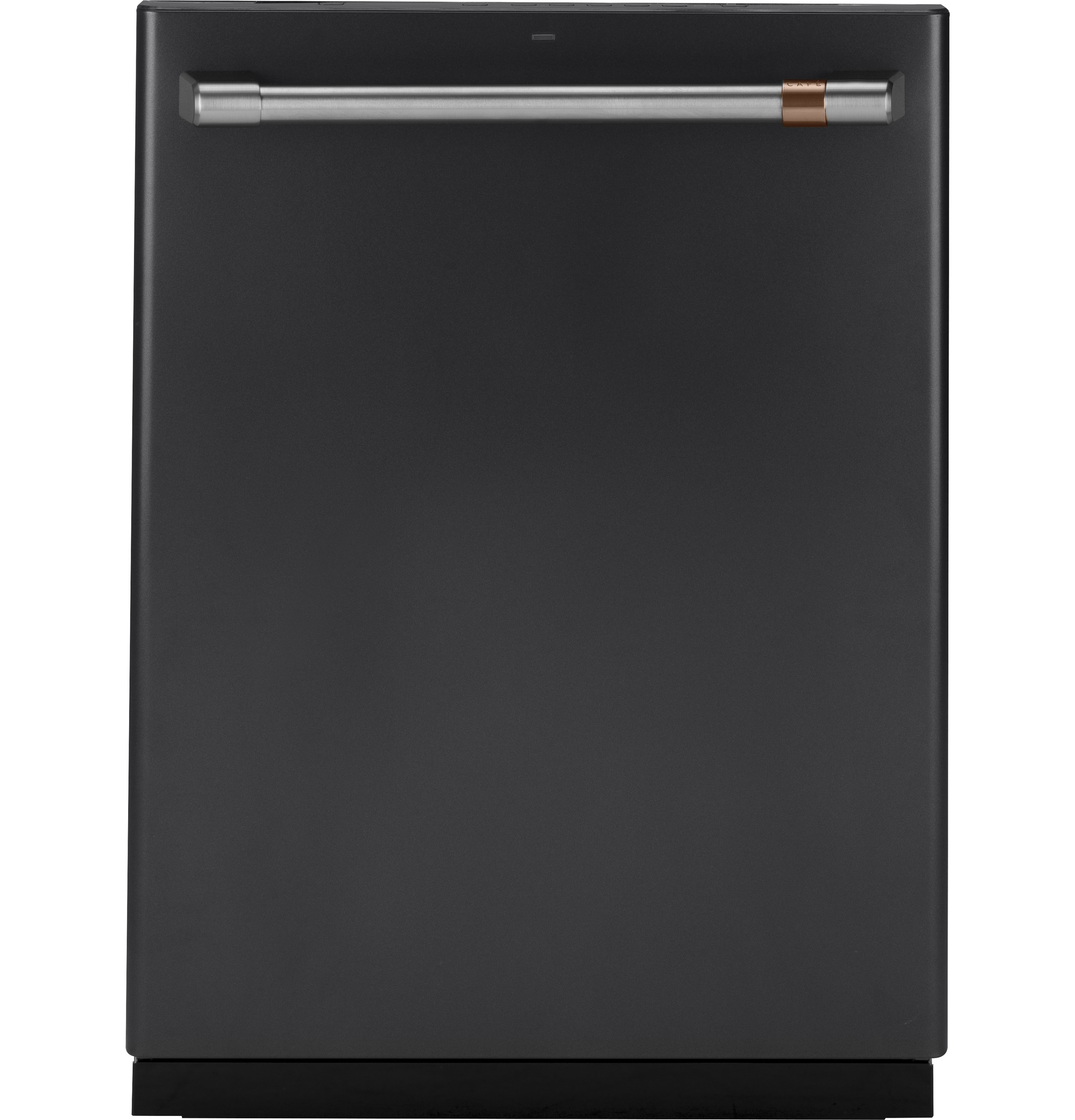 Model: CDT836P3MD1 | Cafe Café™ Stainless Interior Built-In Dishwasher with Hidden Controls