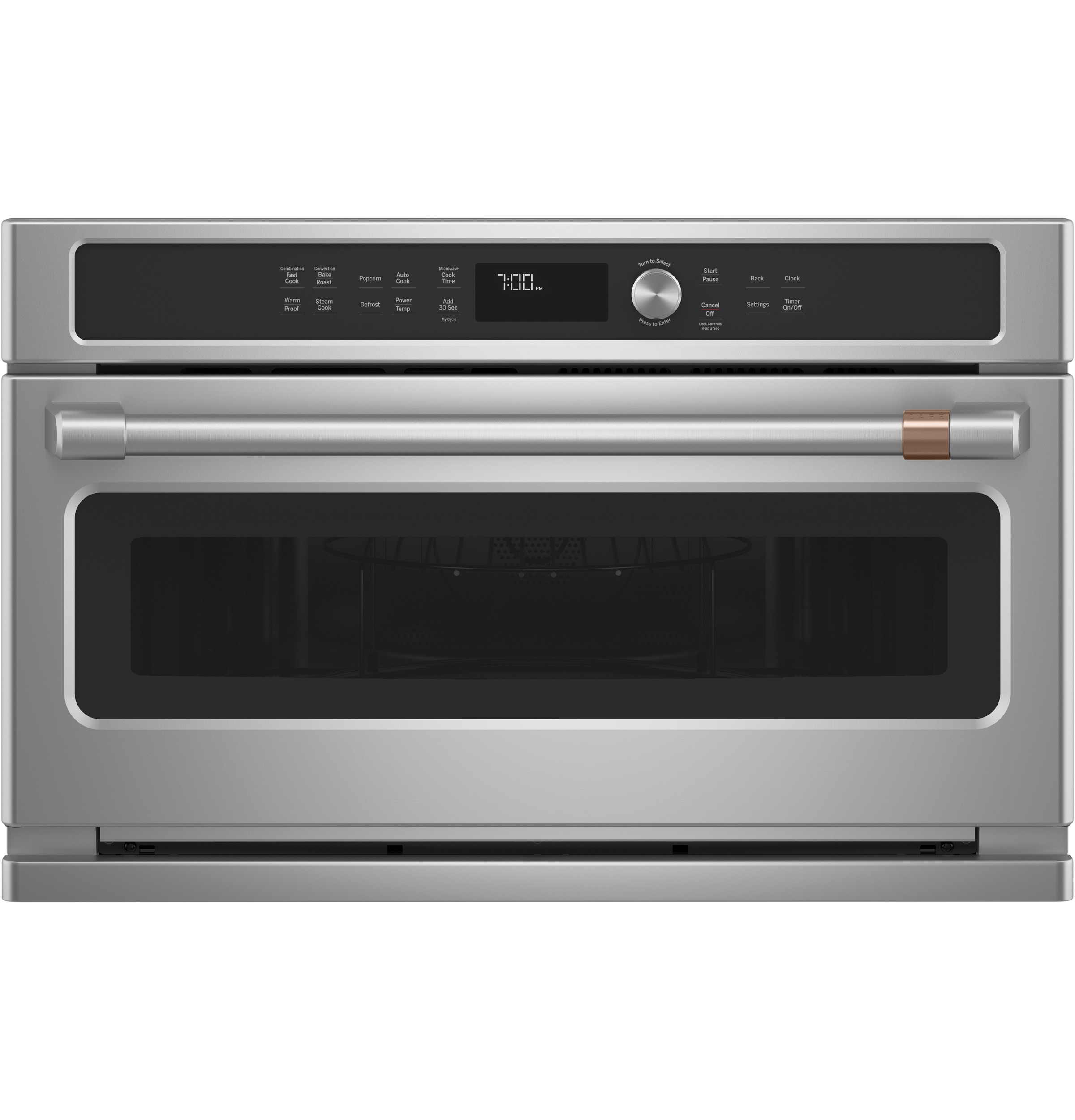Cafe Café™ Built-In Microwave/Convection Oven