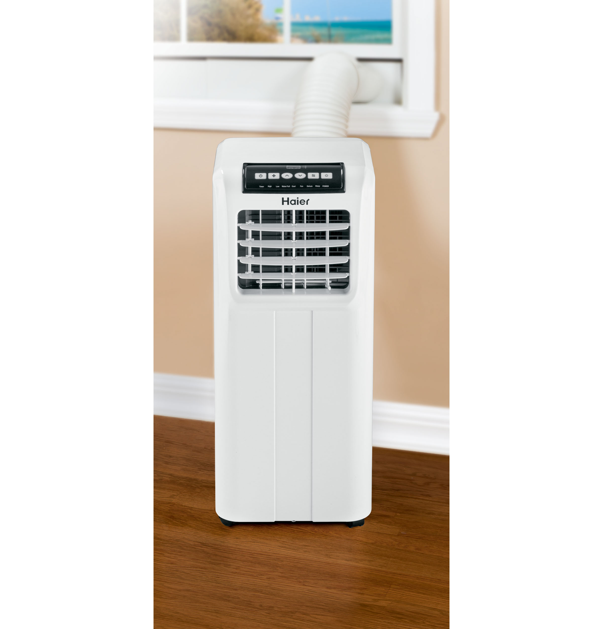 Model: HPP10XCT | Haier Portable Air Conditioner